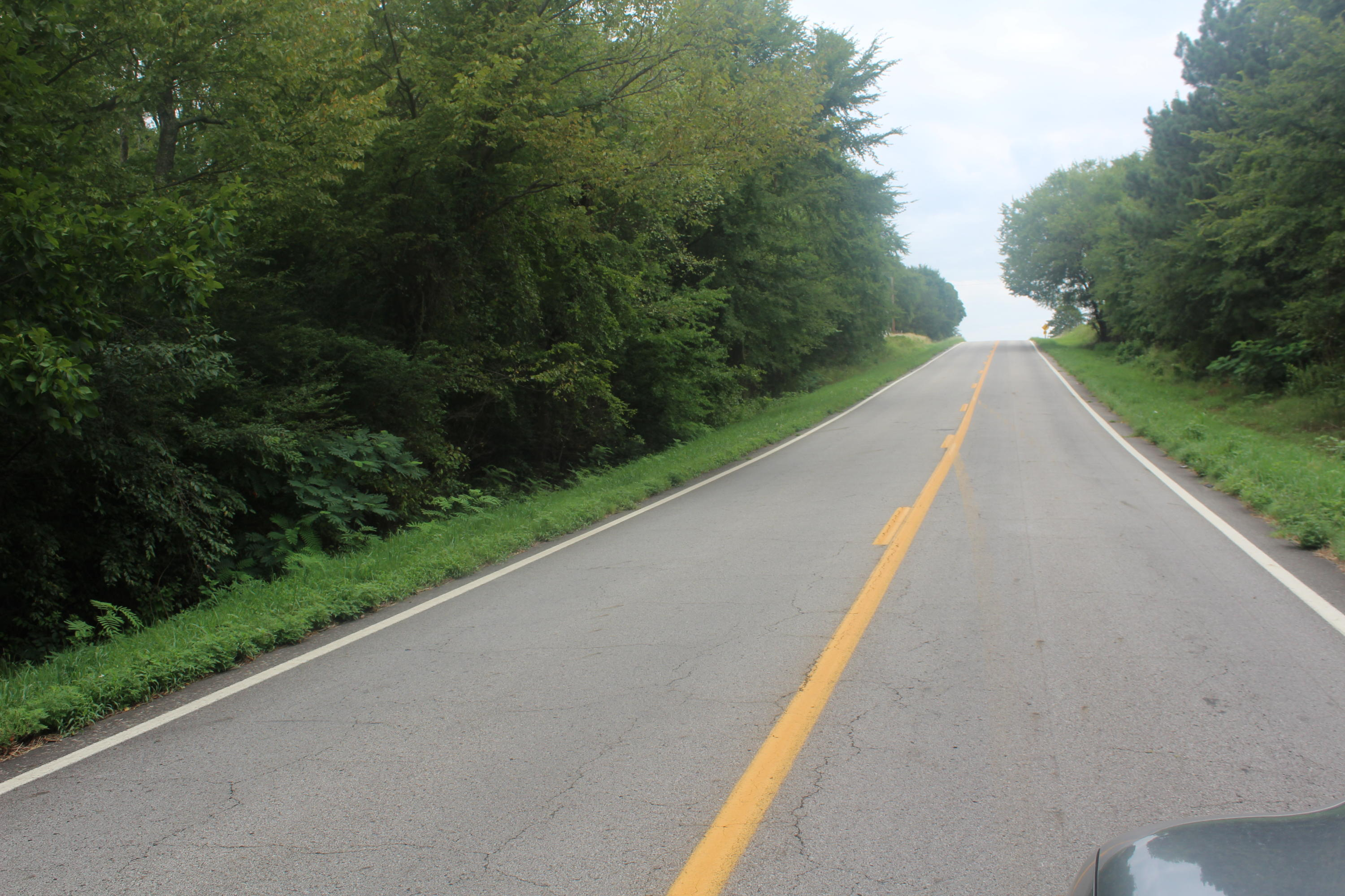 Large photo 3 of land for sale at  Hwy 164 , Coal Hill, AR, listed by Coldwell Banker Premier Realty