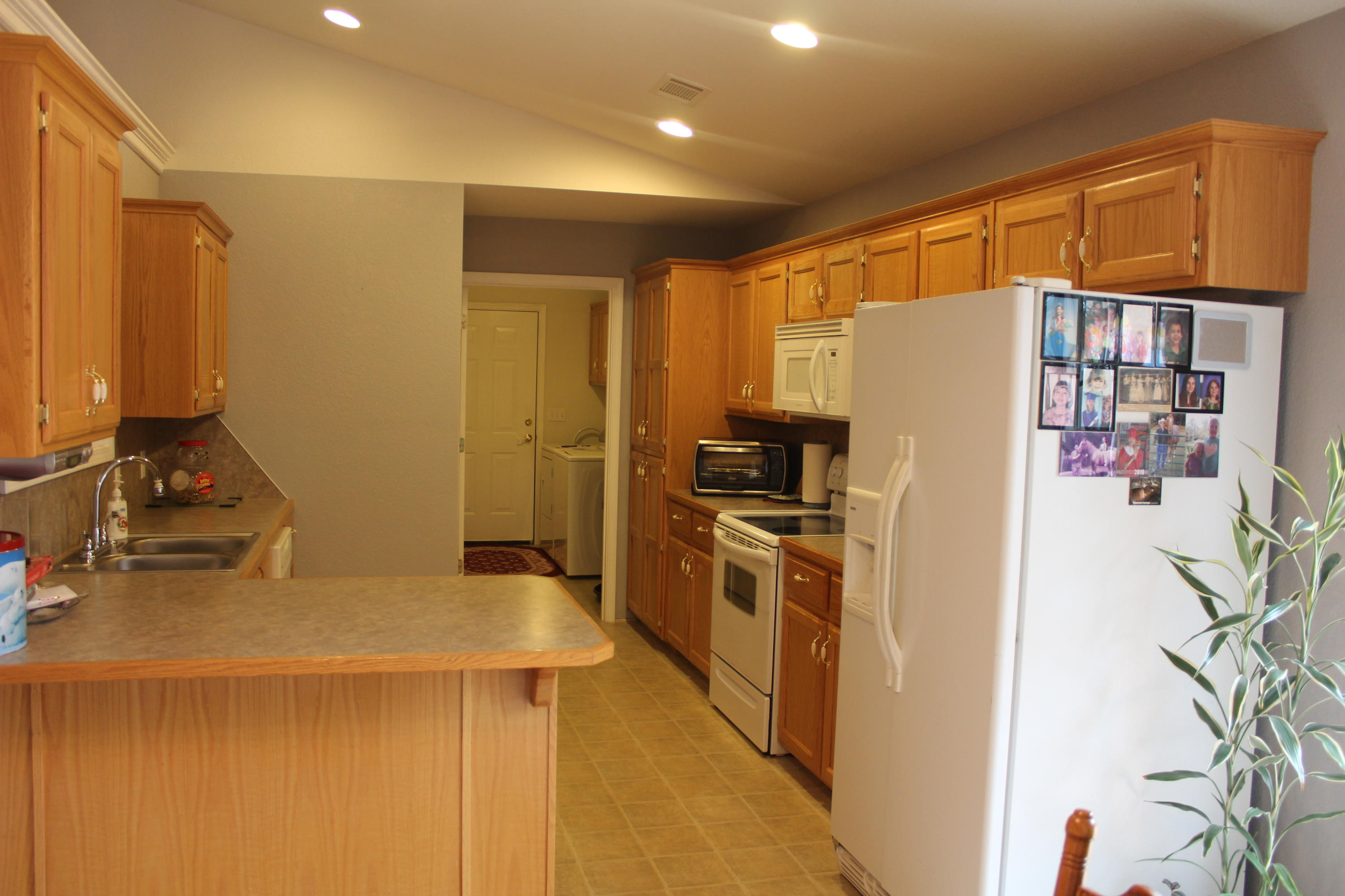 Large photo 5 of home for sale at 2305 PR 1671 , Knoxville, AR