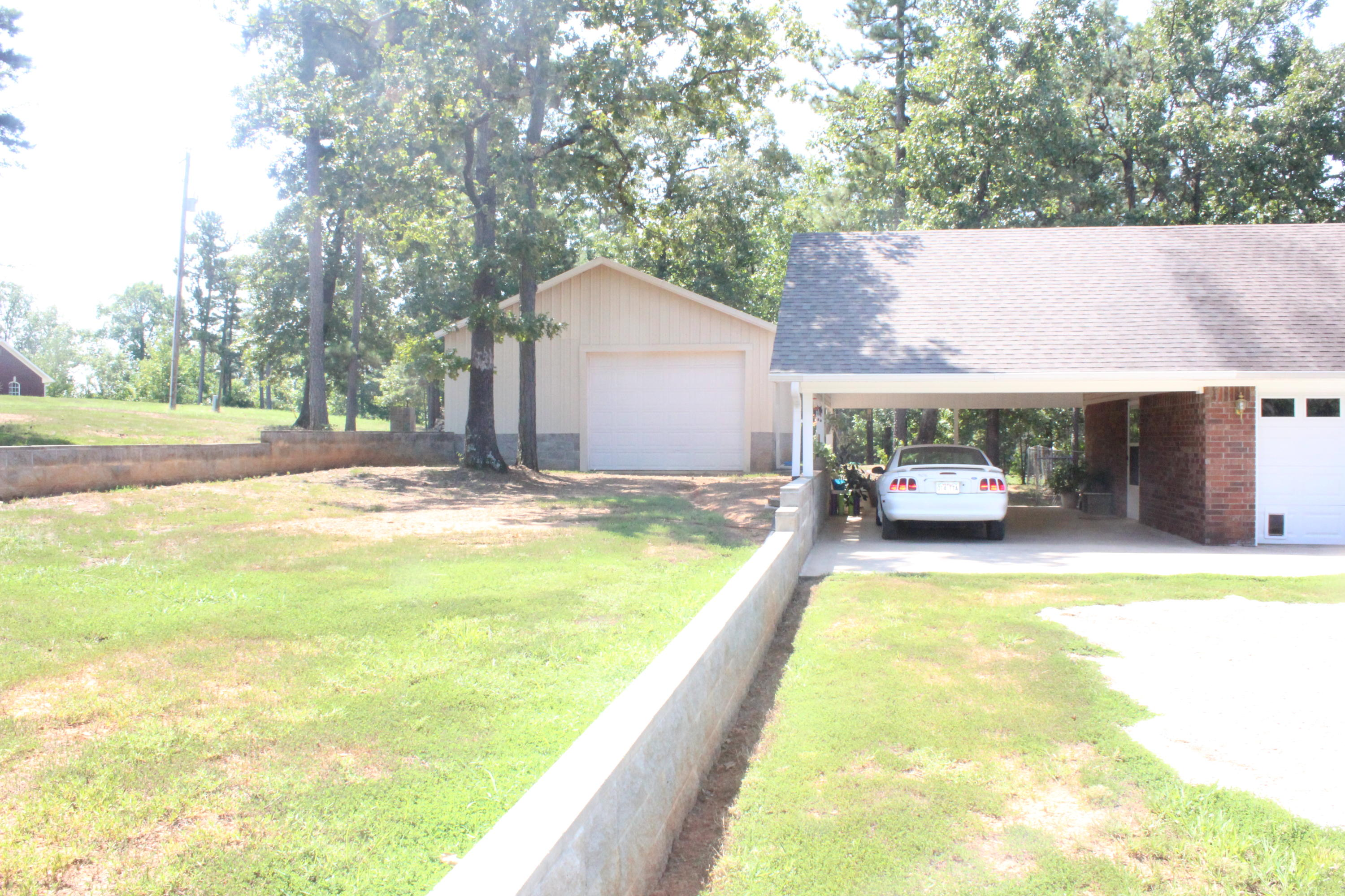 Large photo 19 of home for sale at 2305 PR 1671 , Knoxville, AR