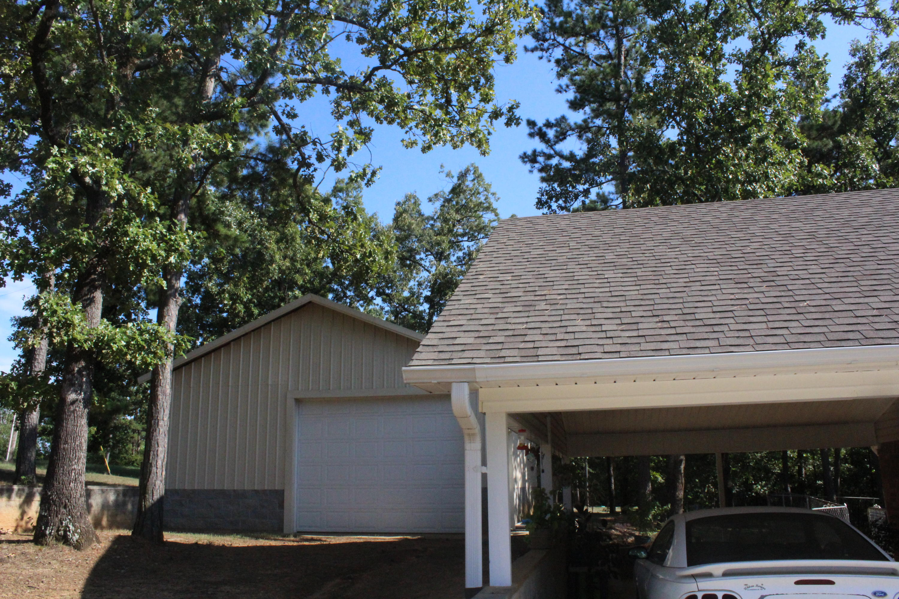 Large photo 22 of home for sale at 2305 PR 1671 , Knoxville, AR