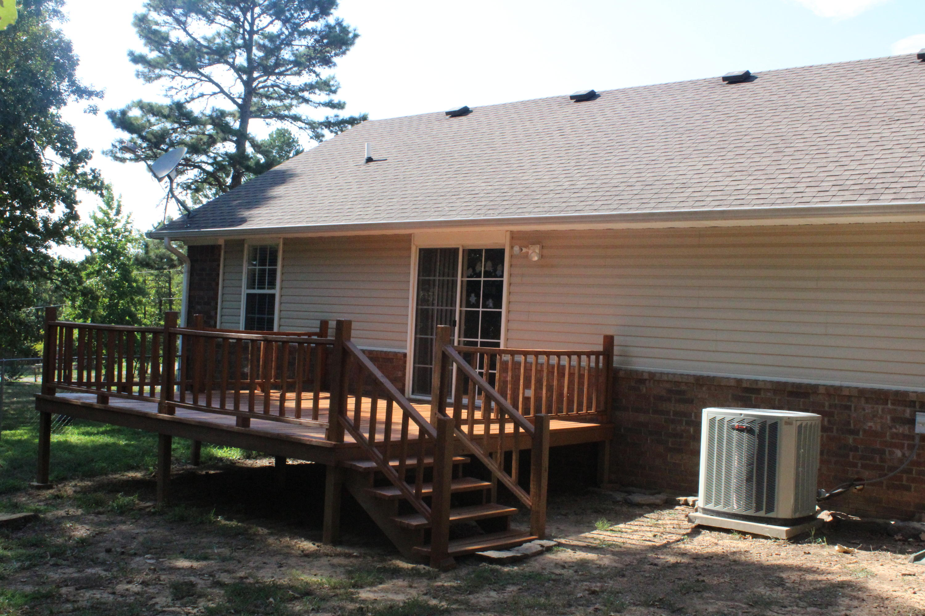 Large photo 20 of home for sale at 2305 PR 1671 , Knoxville, AR