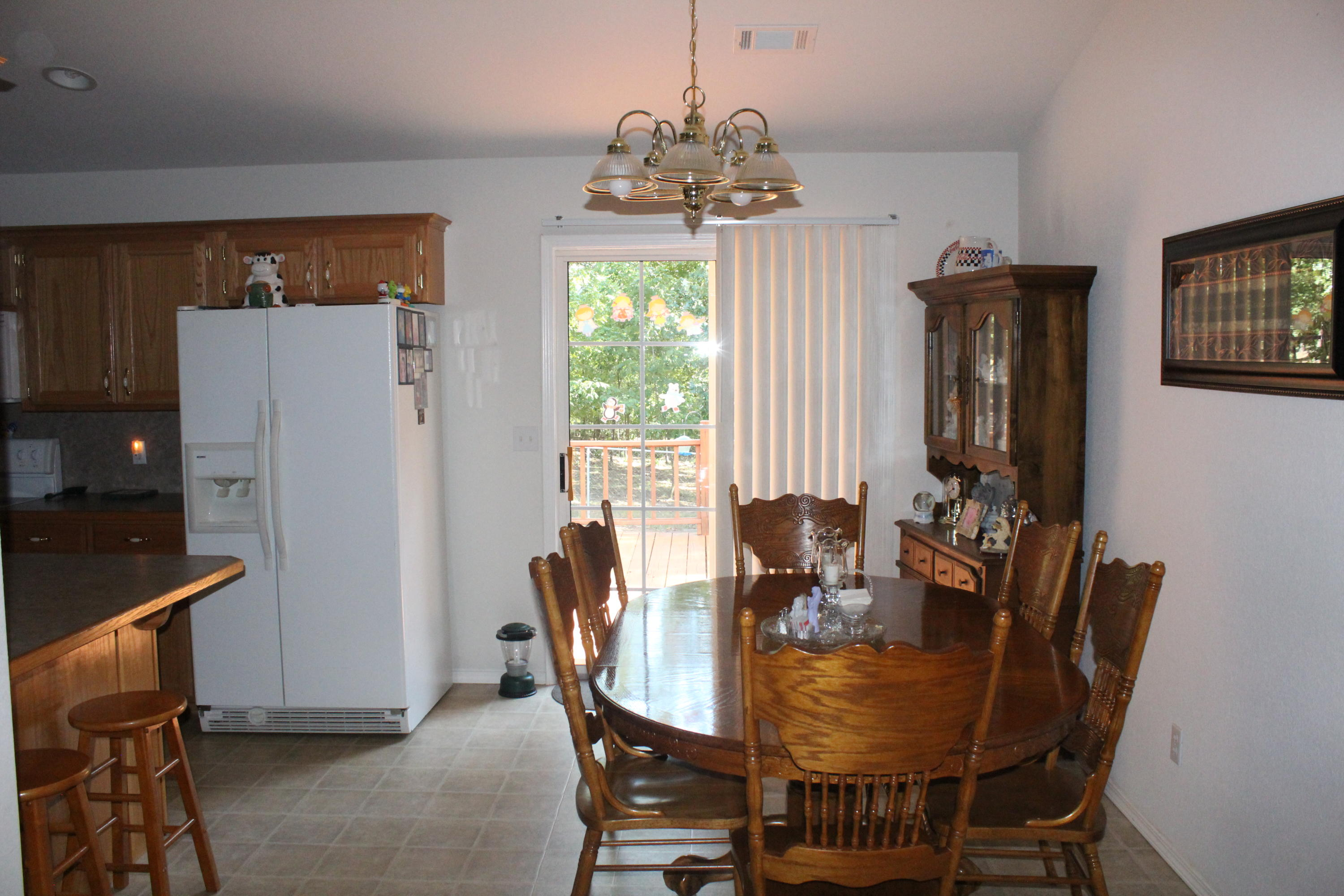 Large photo 7 of home for sale at 2305 PR 1671 , Knoxville, AR