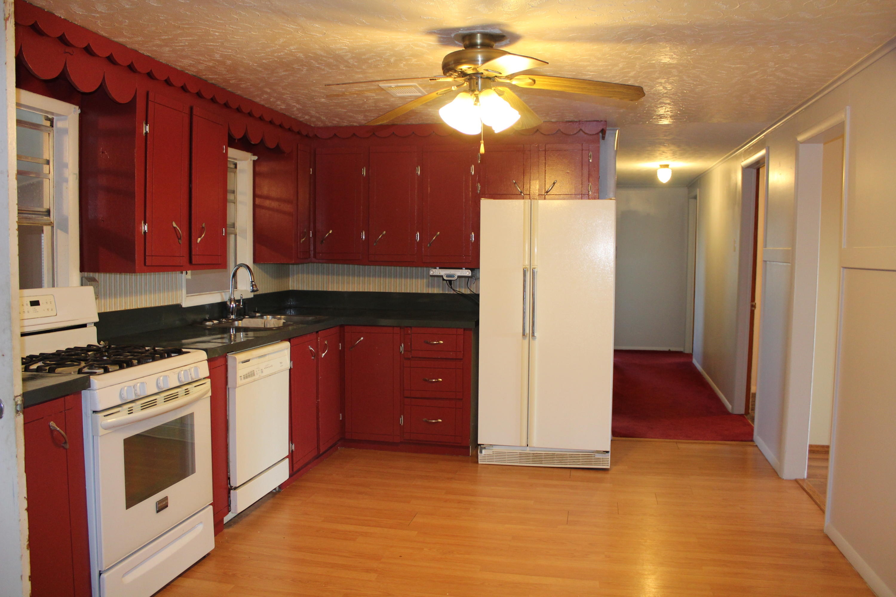 Large photo 4 of home for sale at 1300 Upper Jethro Road, Ozark, AR