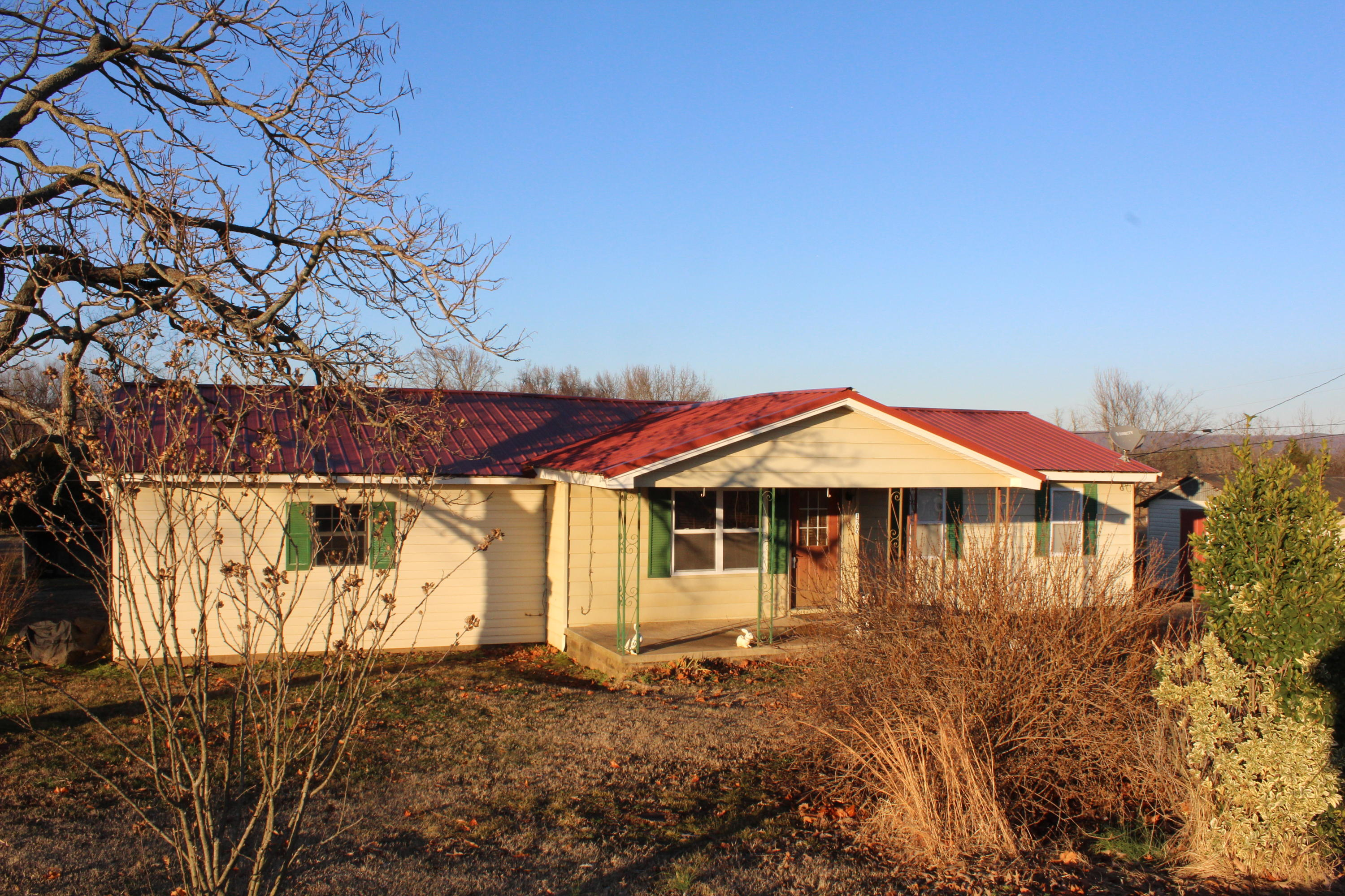 Large photo 19 of home for sale at 1300 Upper Jethro Road, Ozark, AR