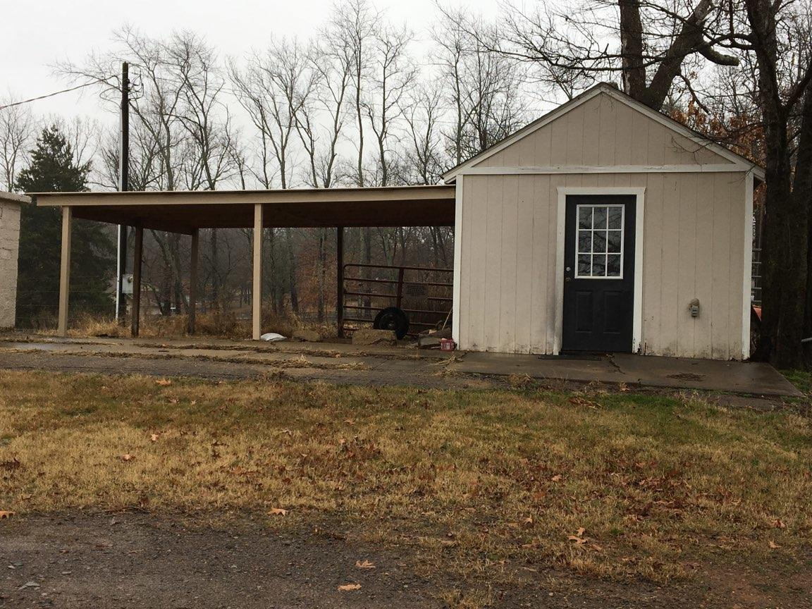 Large photo 58 of home for sale at 610 Ray Road, Clarksville, AR