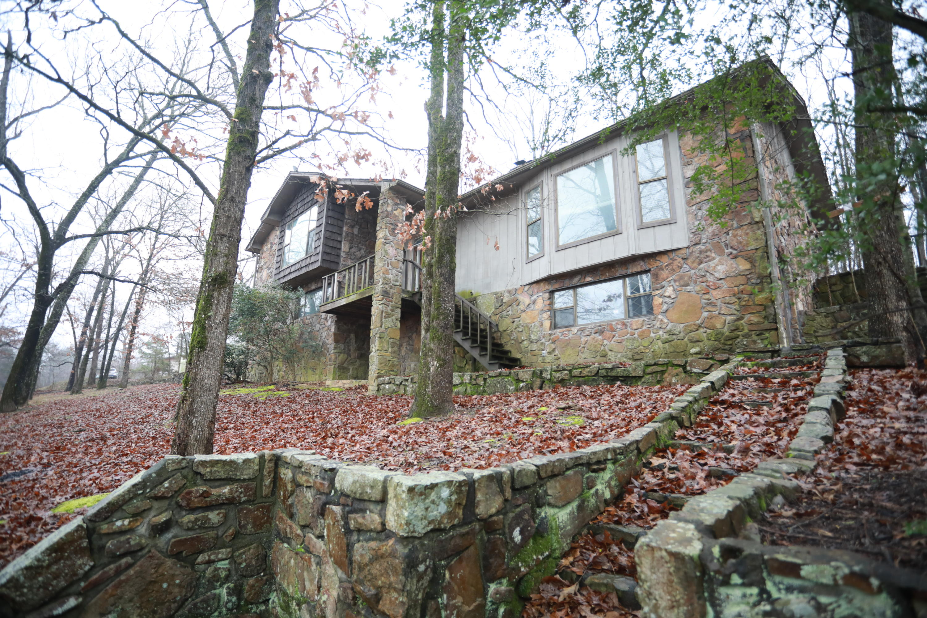 Large photo 1 of home for sale at 311 Terra Villa Road, Dover, AR