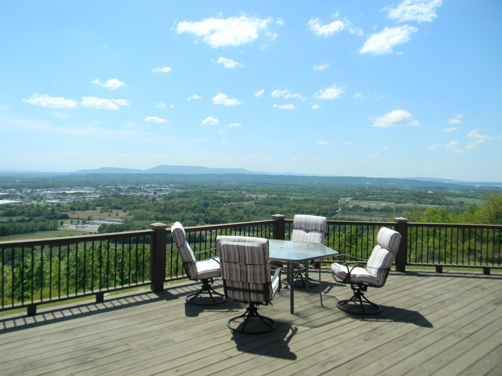 Large photo 3 of home for sale at 11 Bluff Drive, Russellville, AR