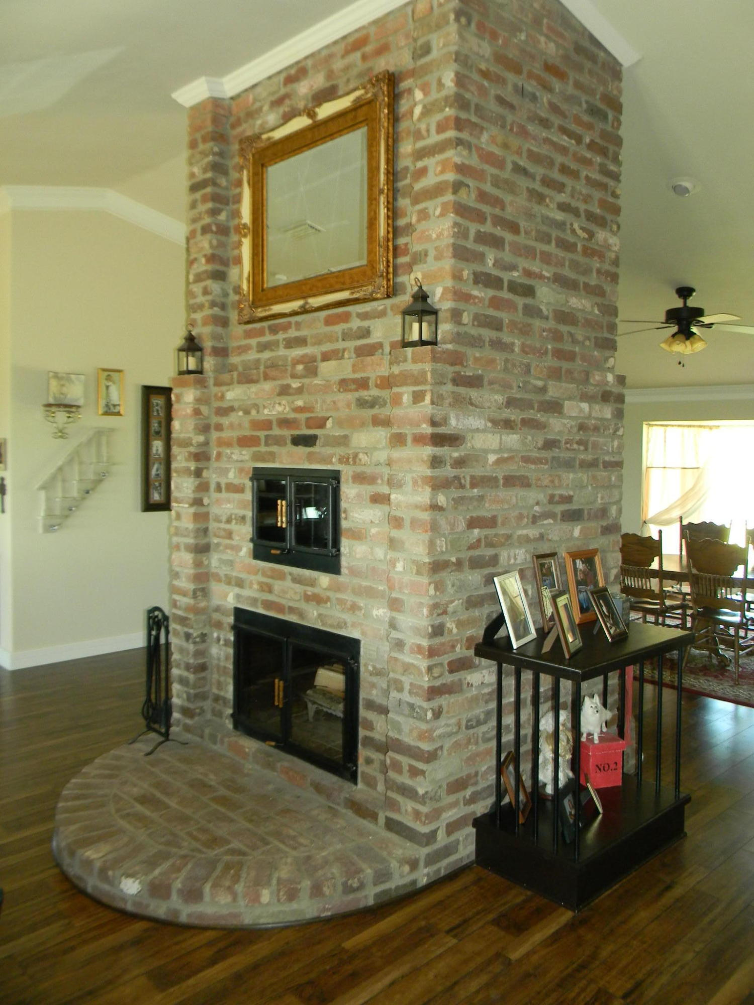 Large photo 9 of home for sale at 11 Bluff Drive, Russellville, AR