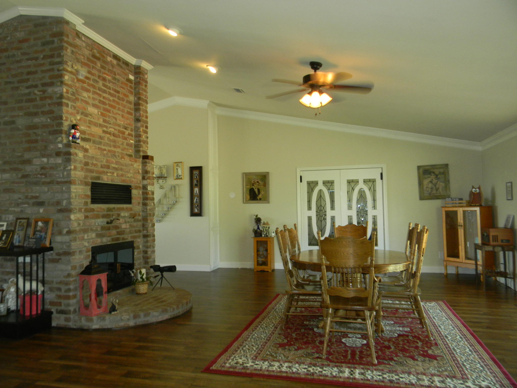 Large photo 10 of home for sale at 11 Bluff Drive, Russellville, AR