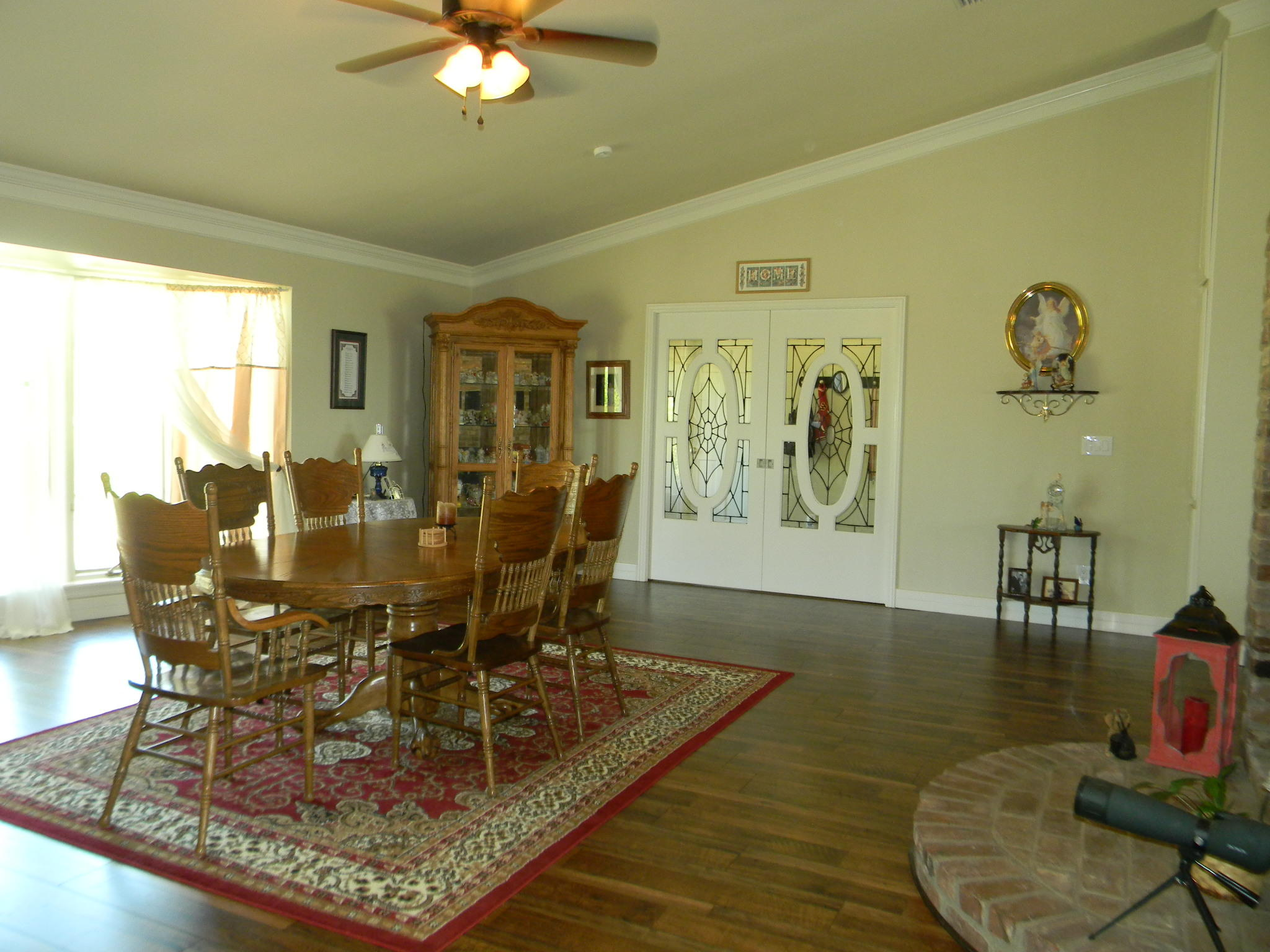 Large photo 11 of home for sale at 11 Bluff Drive, Russellville, AR