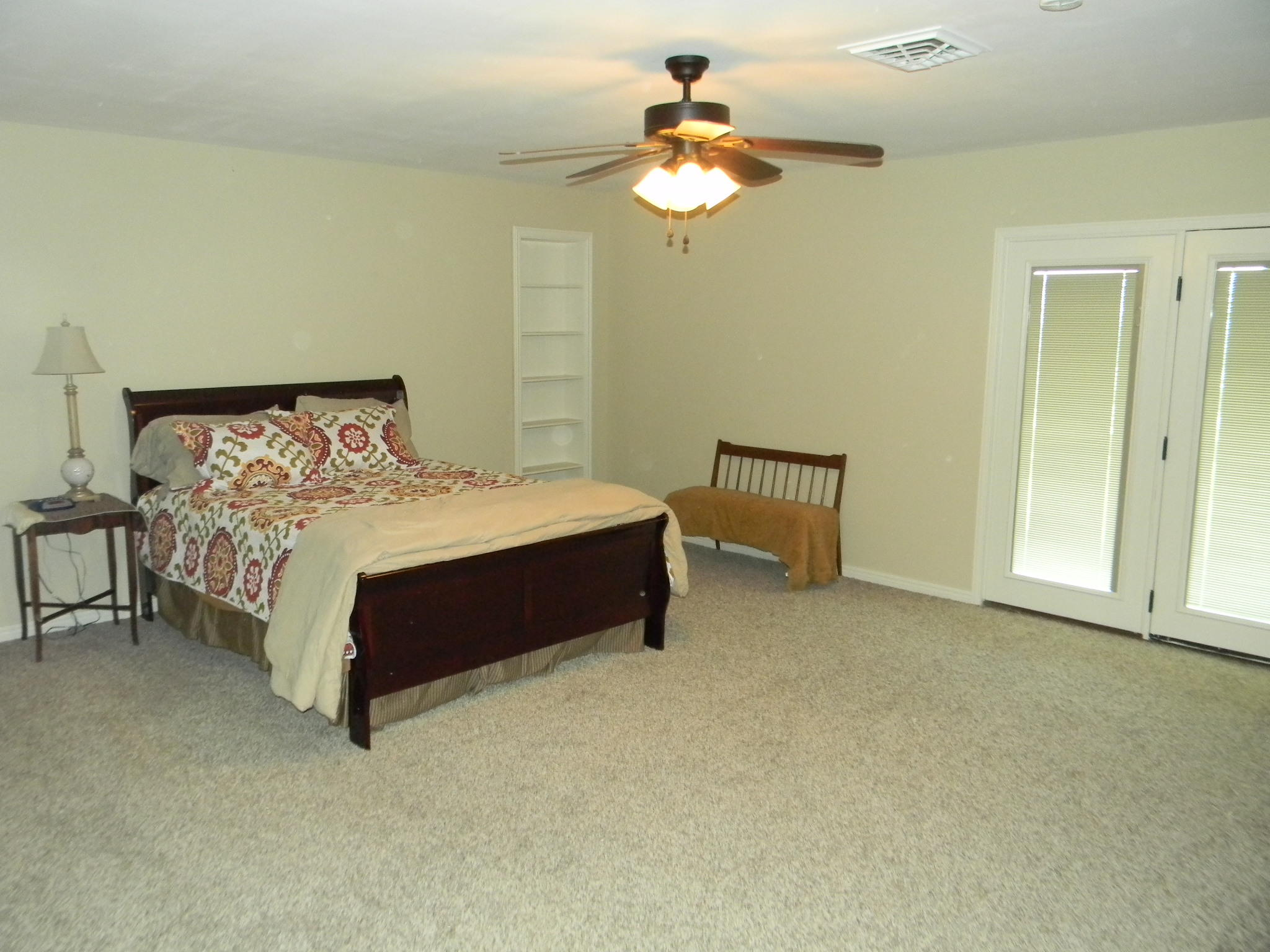 Large photo 30 of home for sale at 11 Bluff Drive, Russellville, AR