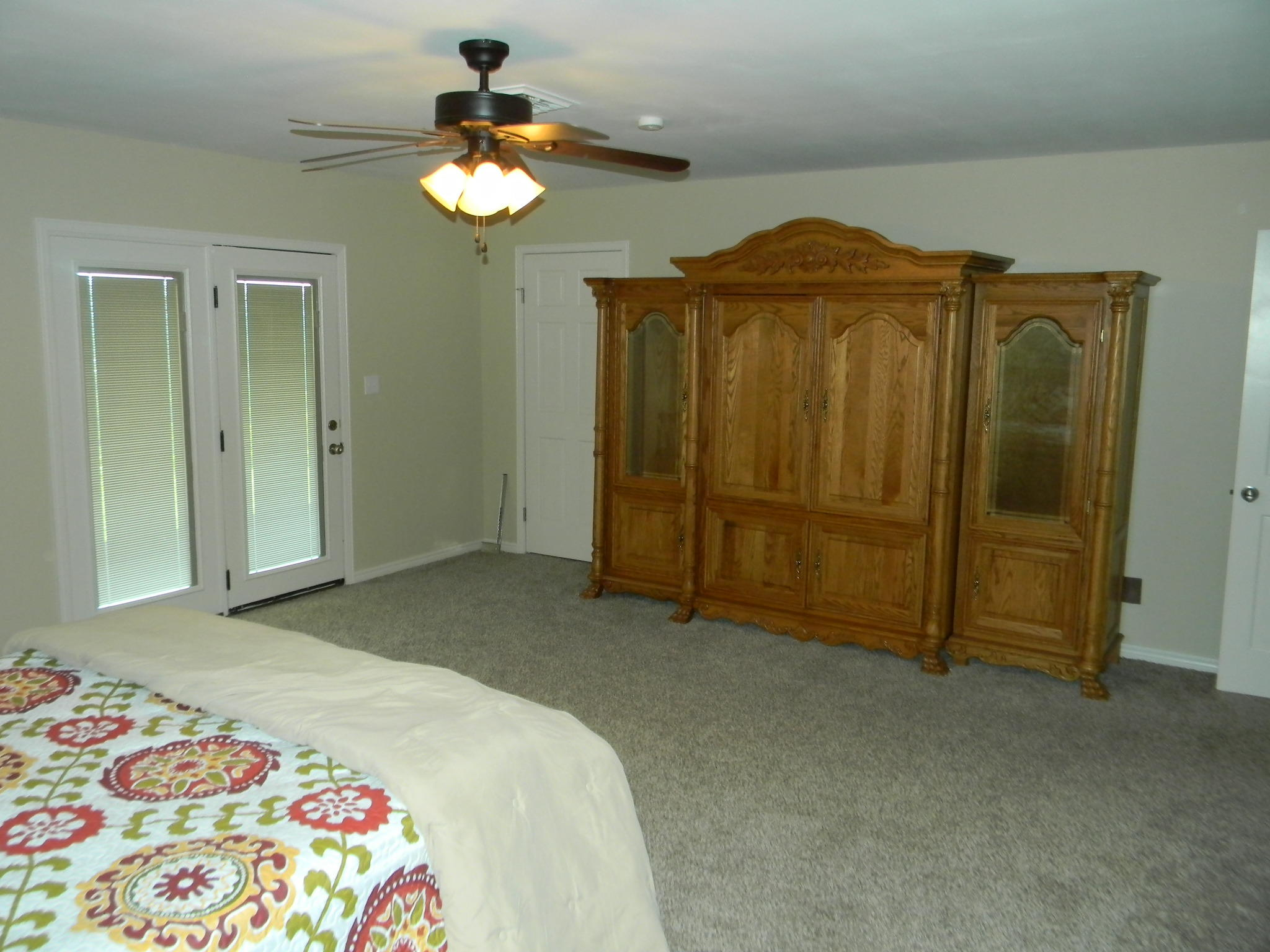 Large photo 31 of home for sale at 11 Bluff Drive, Russellville, AR