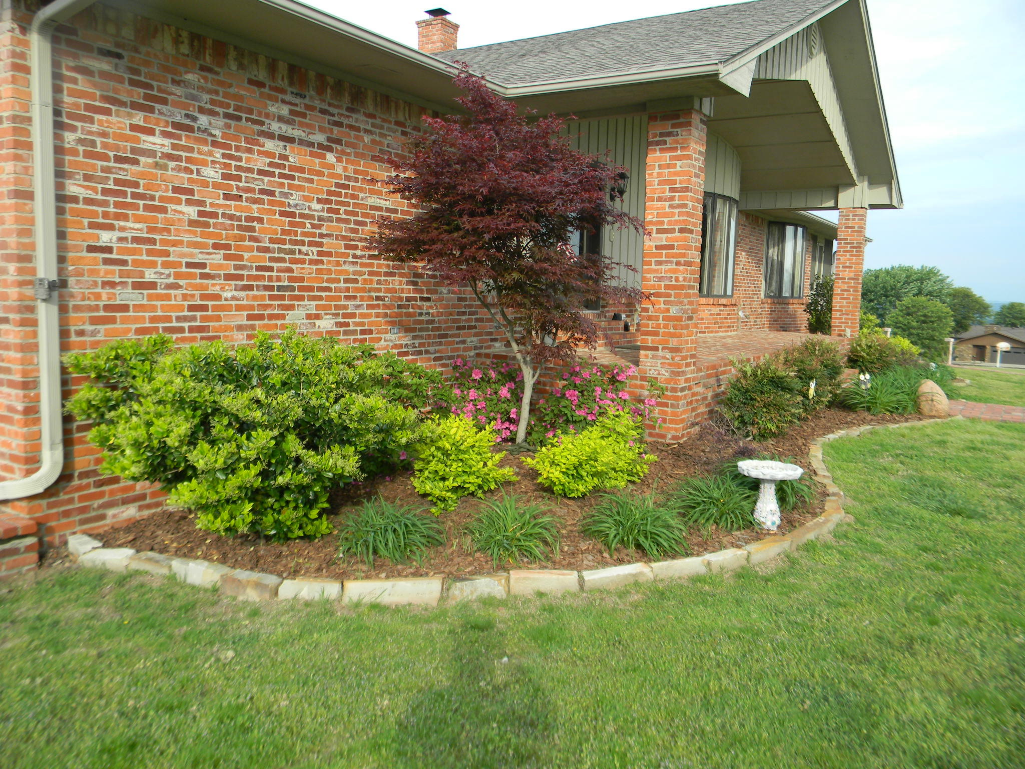 Large photo 48 of home for sale at 11 Bluff Drive, Russellville, AR