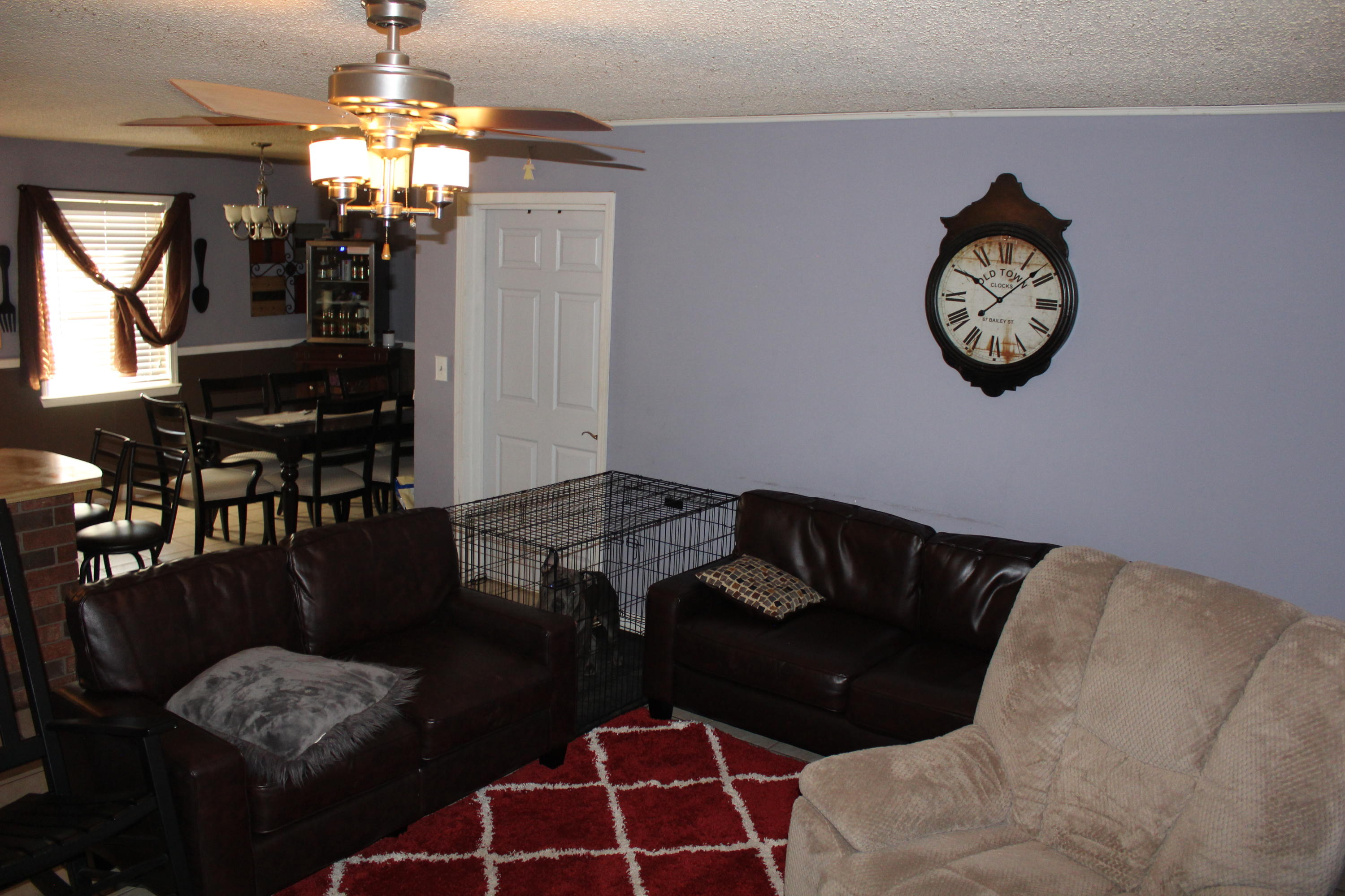 Large photo 2 of home for sale at 66 White Drive, Clarksville, AR