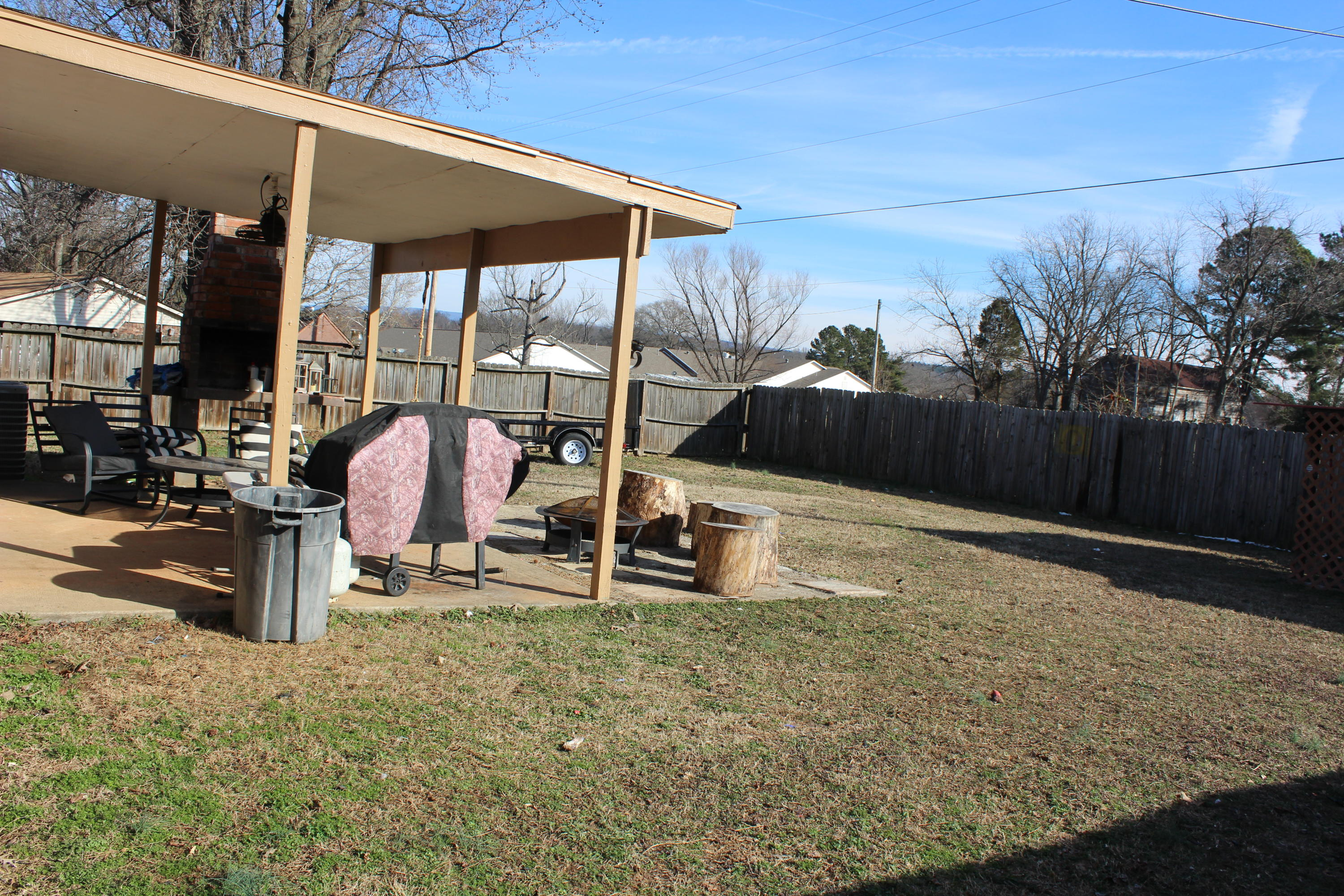 Large photo 18 of home for sale at 66 White Drive, Clarksville, AR