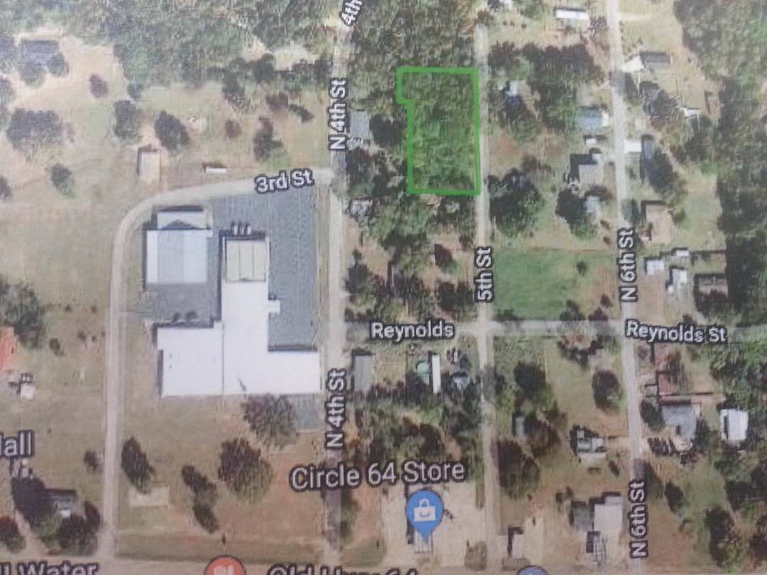 Large photo 1 of land for sale at  N. 5th Street , Coal Hill, AR, listed by Stall & Associates Real Estate