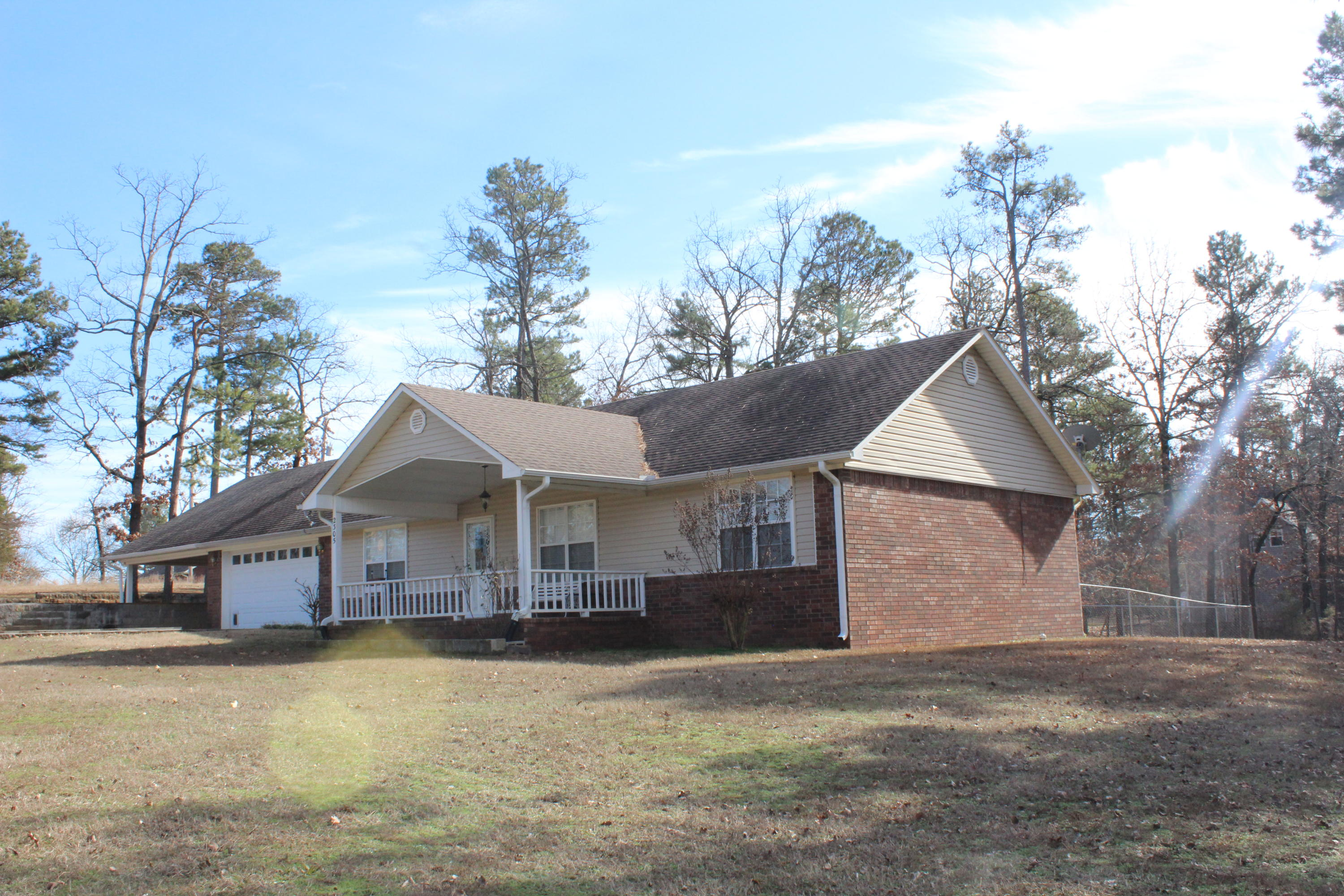 Large photo 1 of home for sale at 2305 PR 1671 , Knoxville, AR