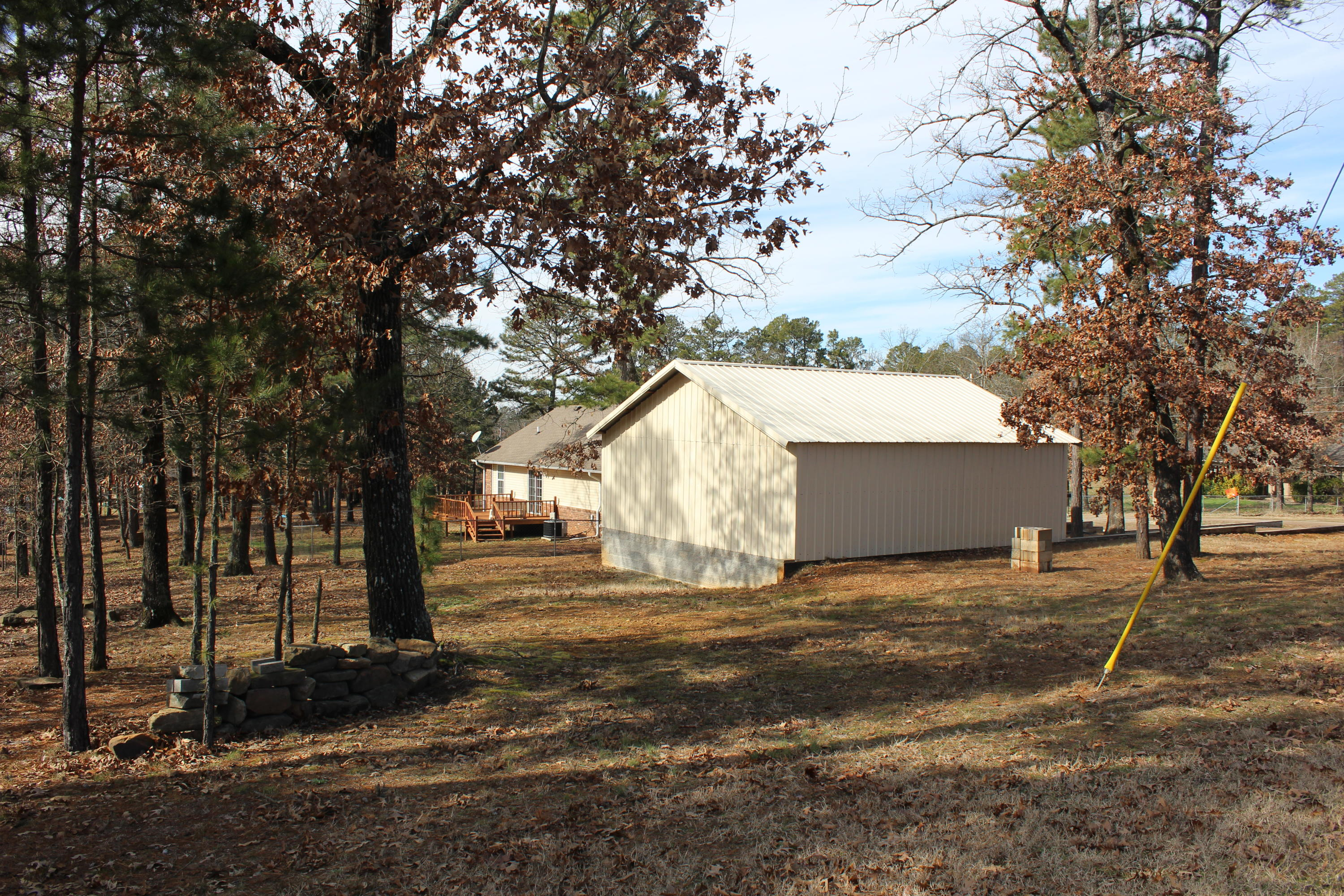 Large photo 23 of home for sale at 2305 PR 1671 , Knoxville, AR