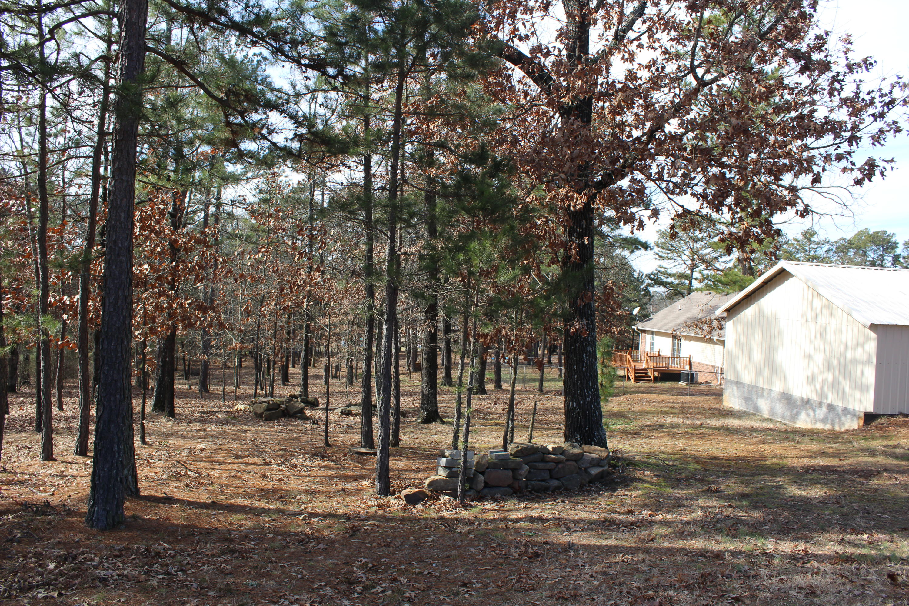 Large photo 24 of home for sale at 2305 PR 1671 , Knoxville, AR