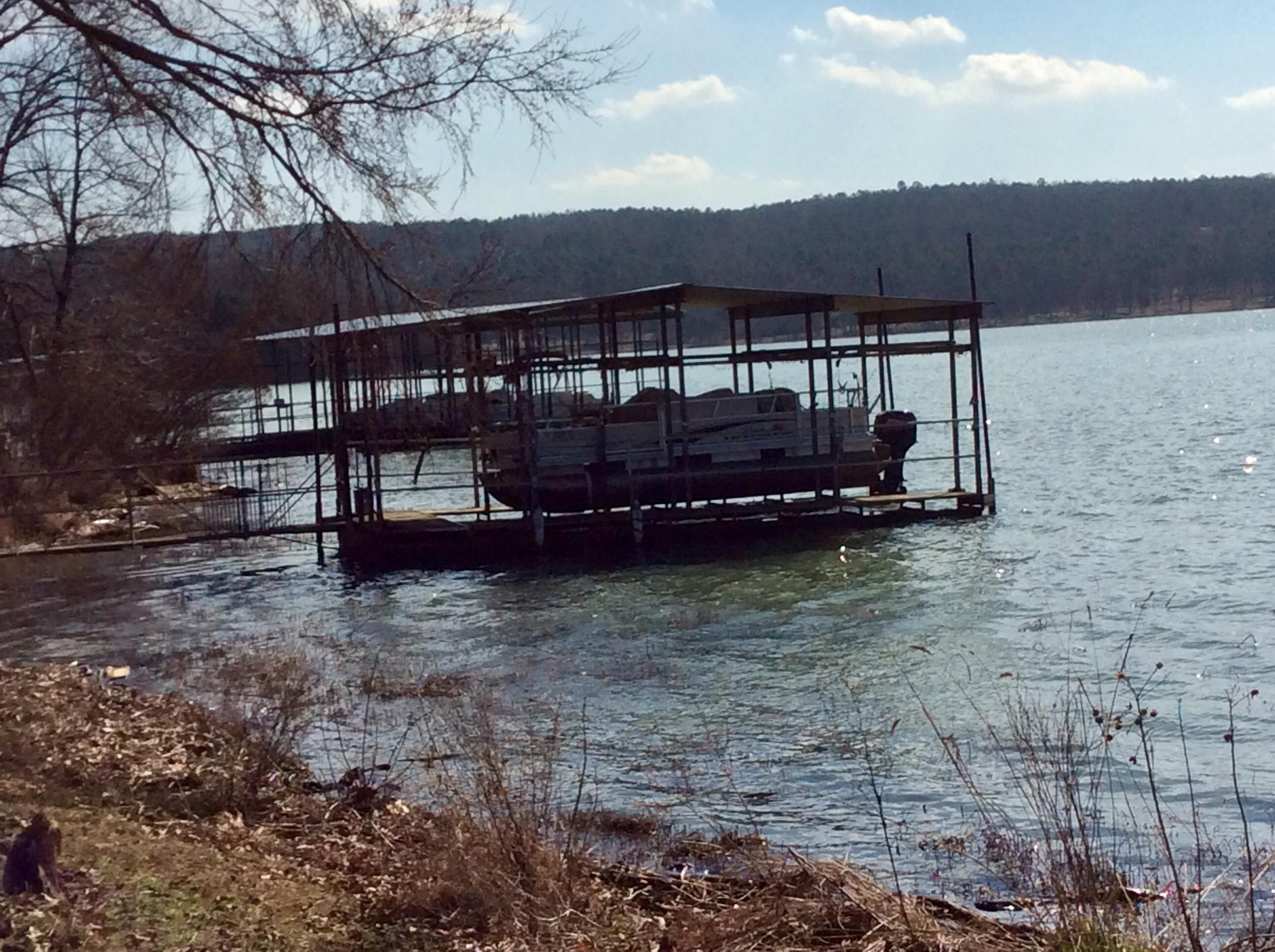 Large photo 67 of home for sale at 434 CR 2731 , London, AR