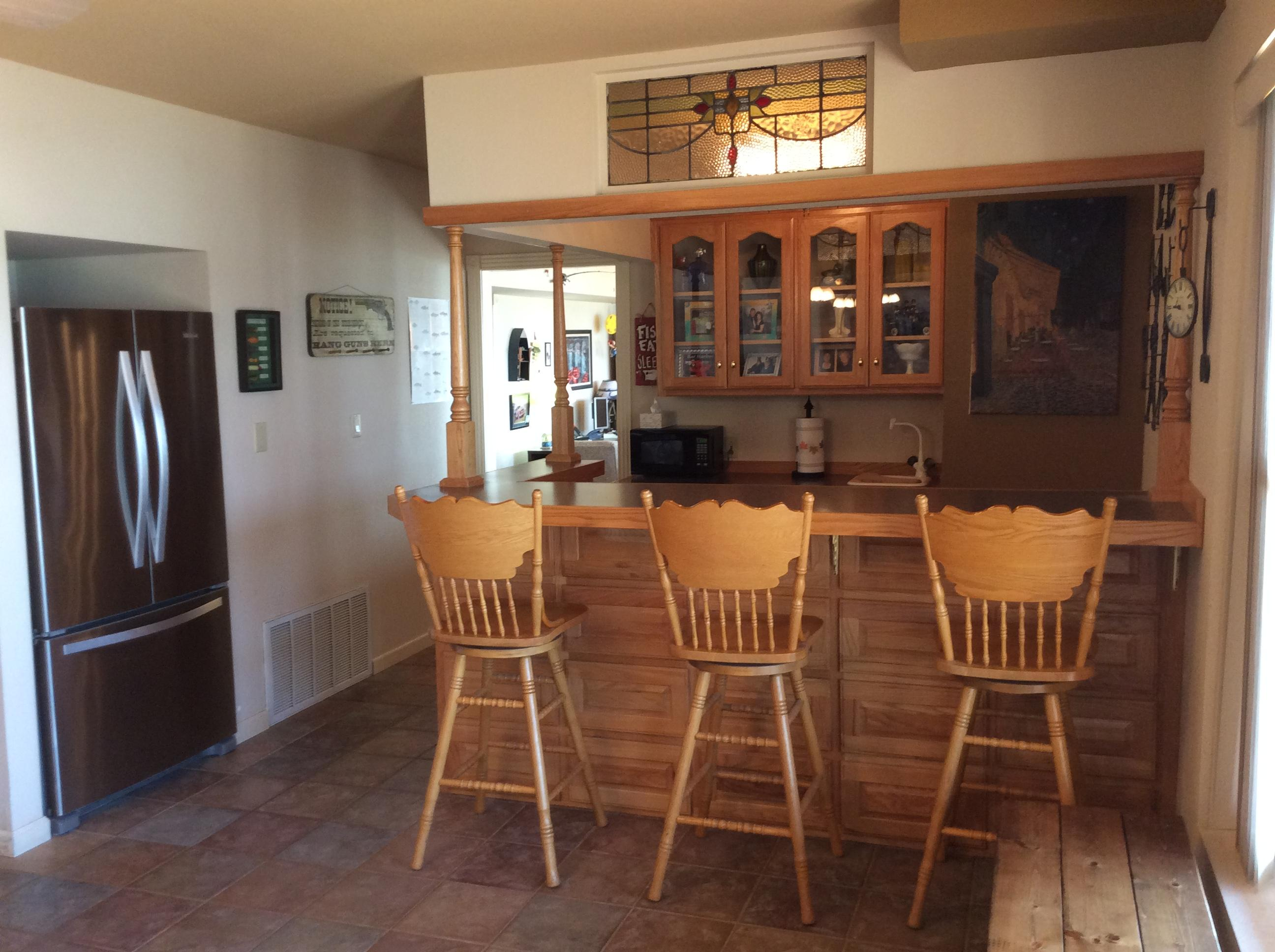 Large photo 16 of home for sale at 434 CR 2731 , London, AR