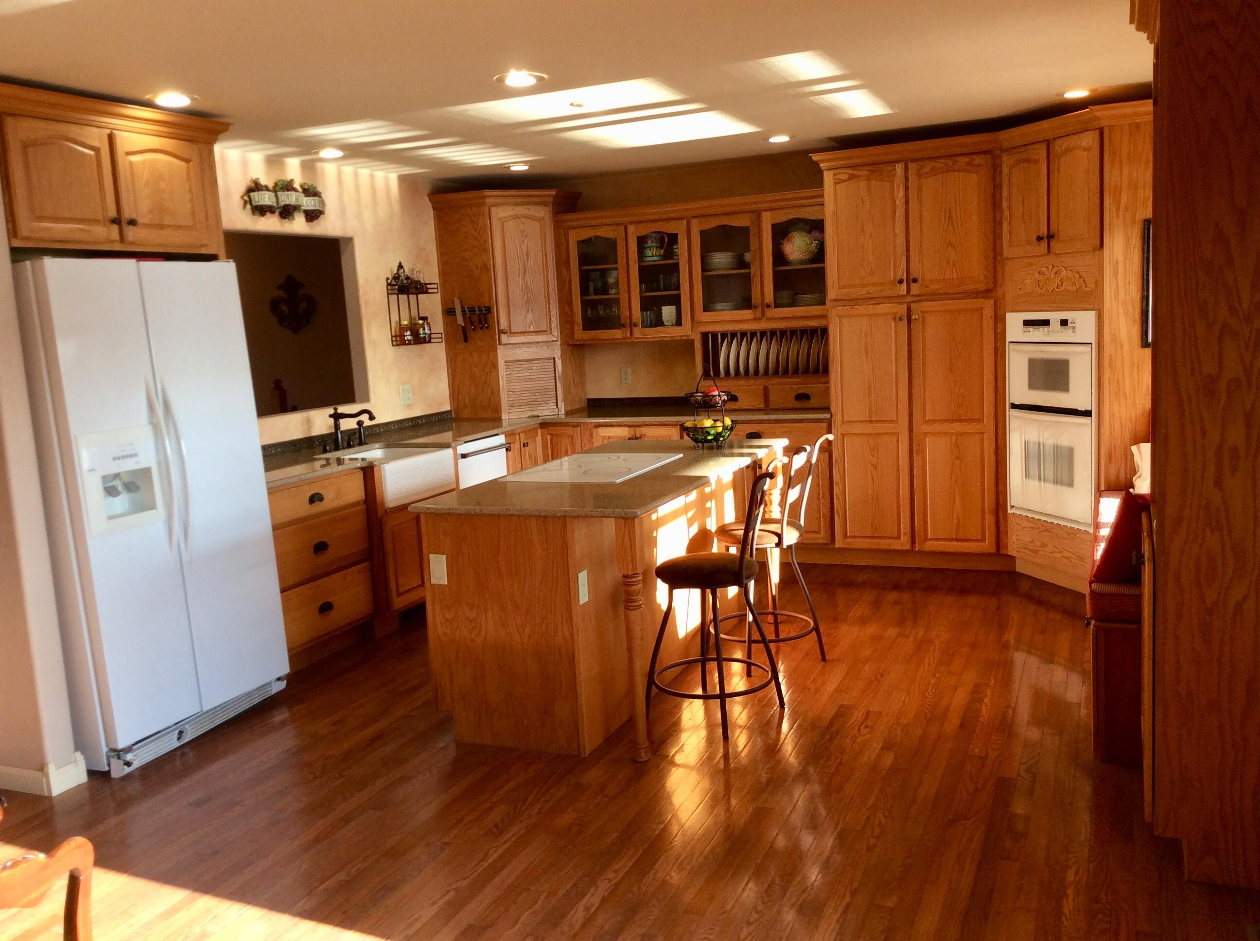 Large photo 4 of home for sale at 434 CR 2731 , London, AR