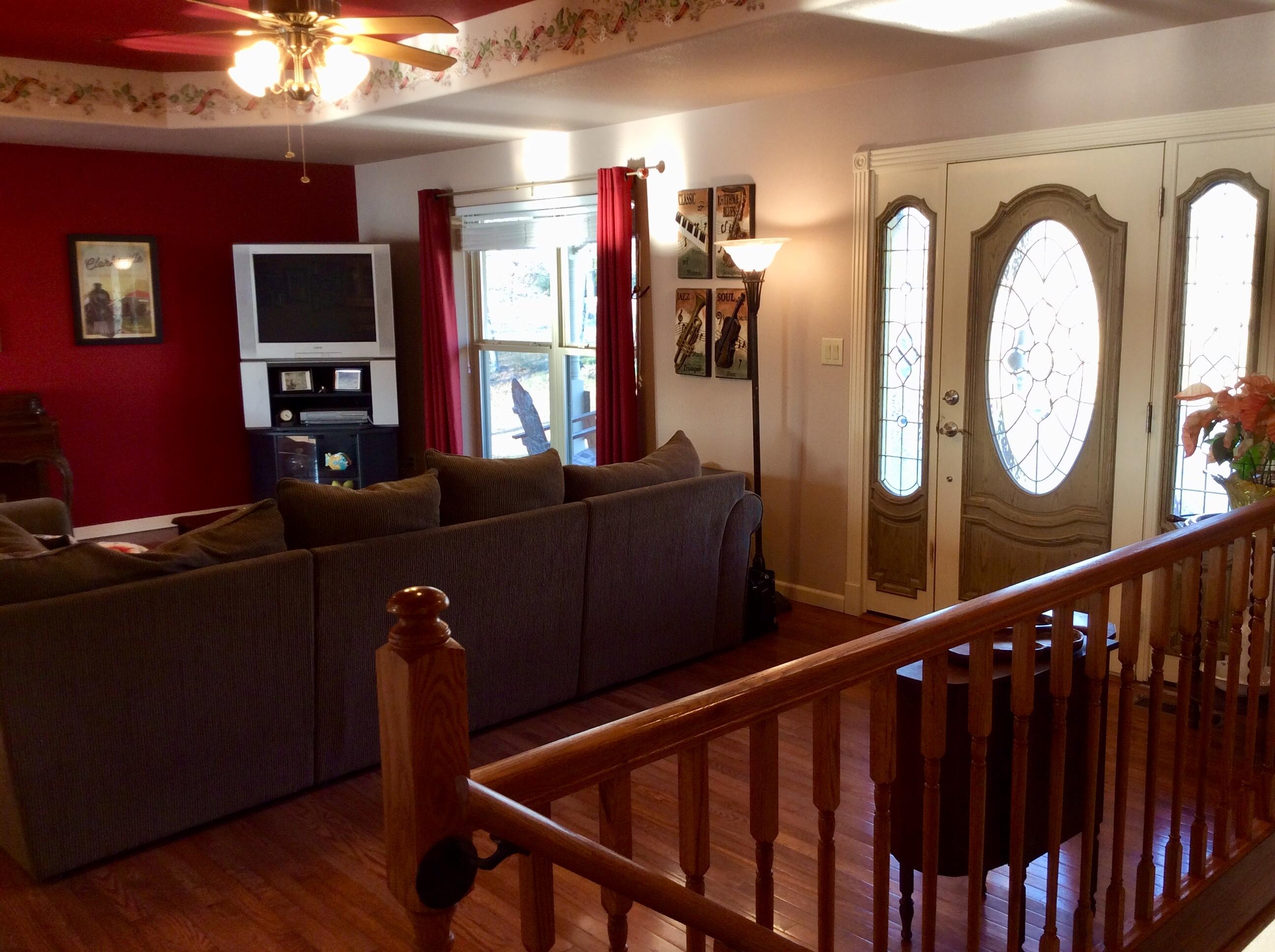 Large photo 5 of home for sale at 434 CR 2731 , London, AR