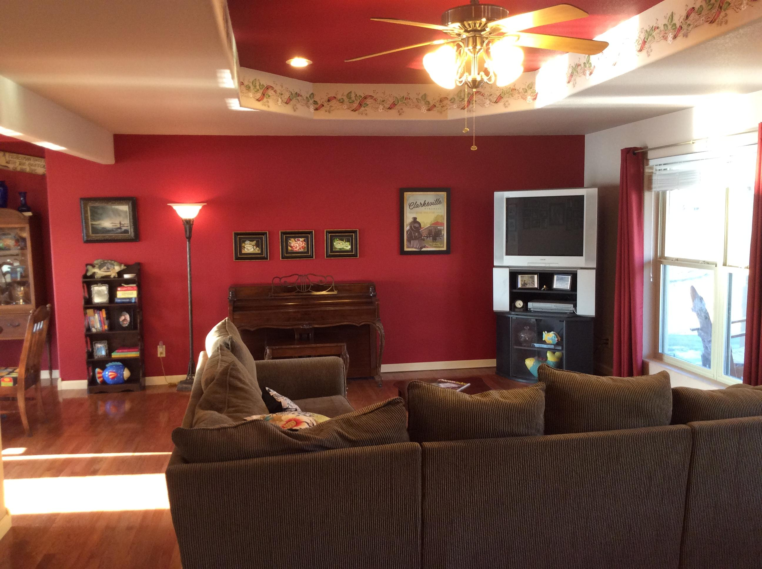 Large photo 39 of home for sale at 434 CR 2731 , London, AR