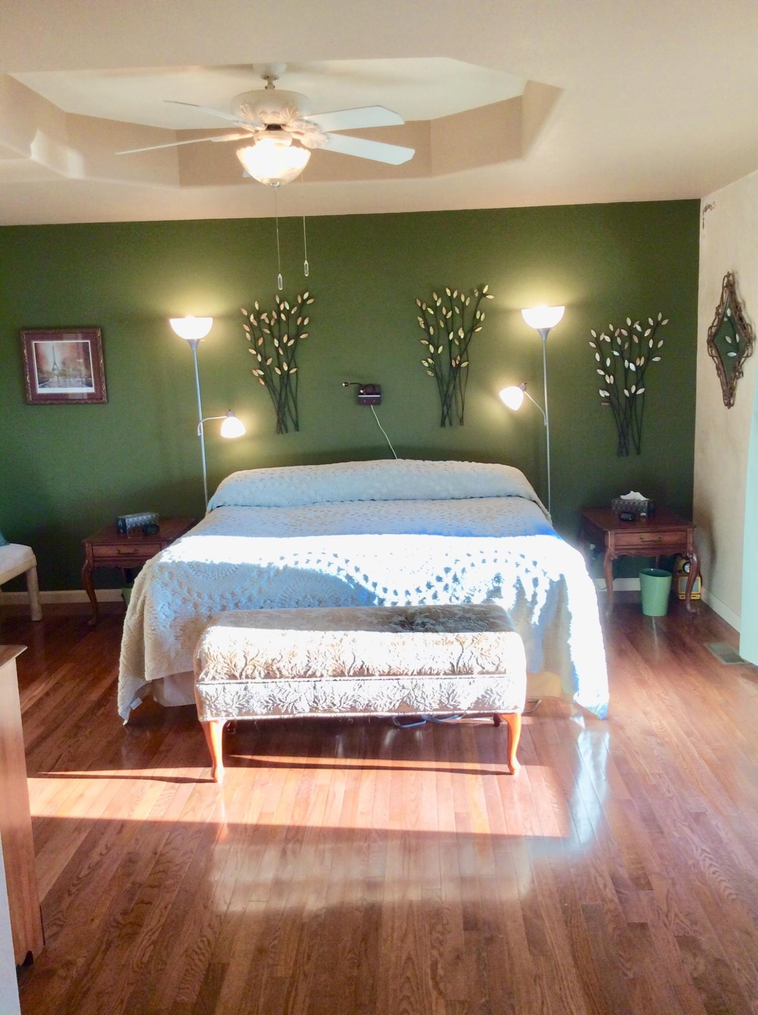 Large photo 45 of home for sale at 434 CR 2731 , London, AR