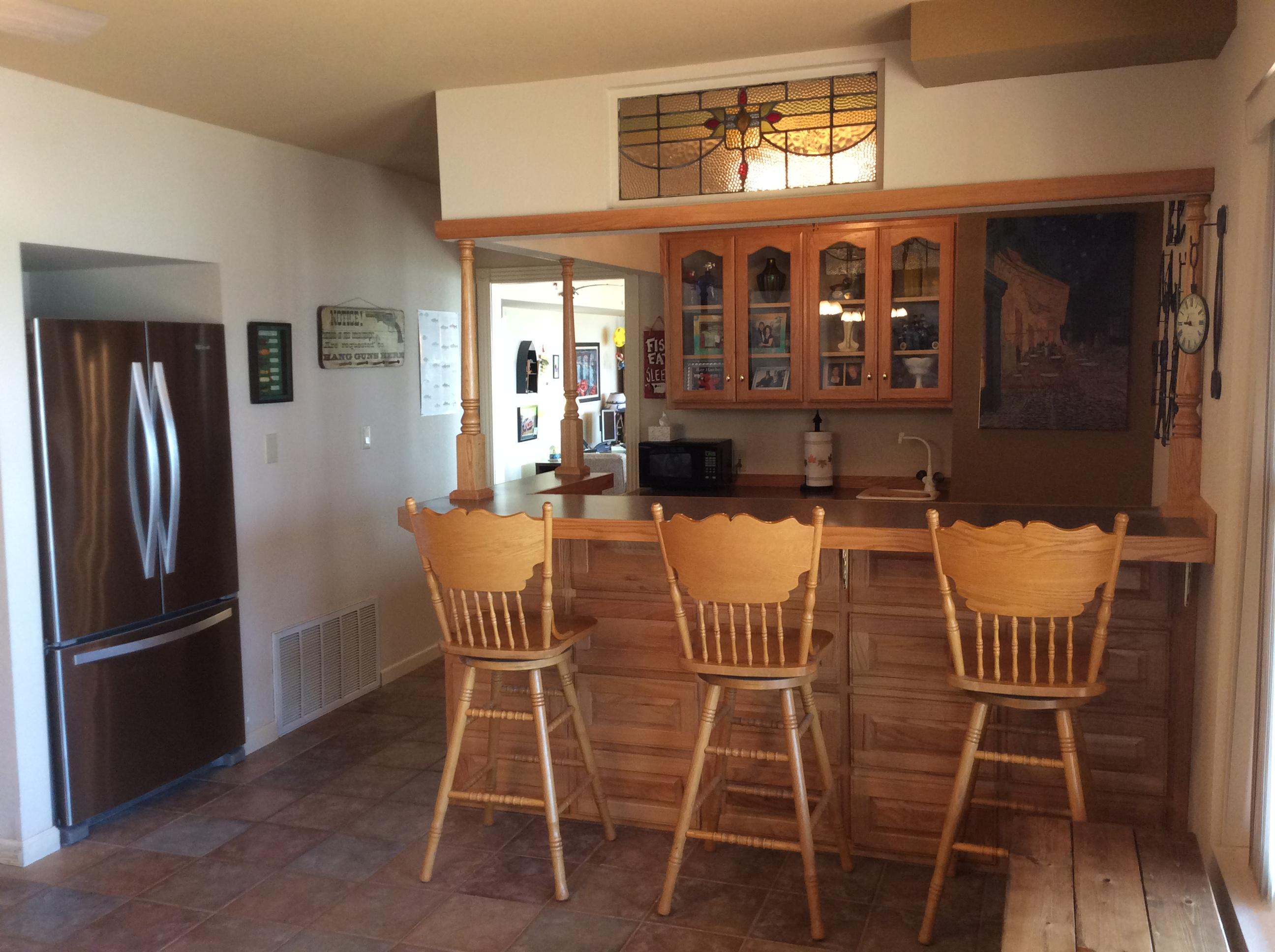 Large photo 21 of home for sale at 434 CR 2731 , London, AR