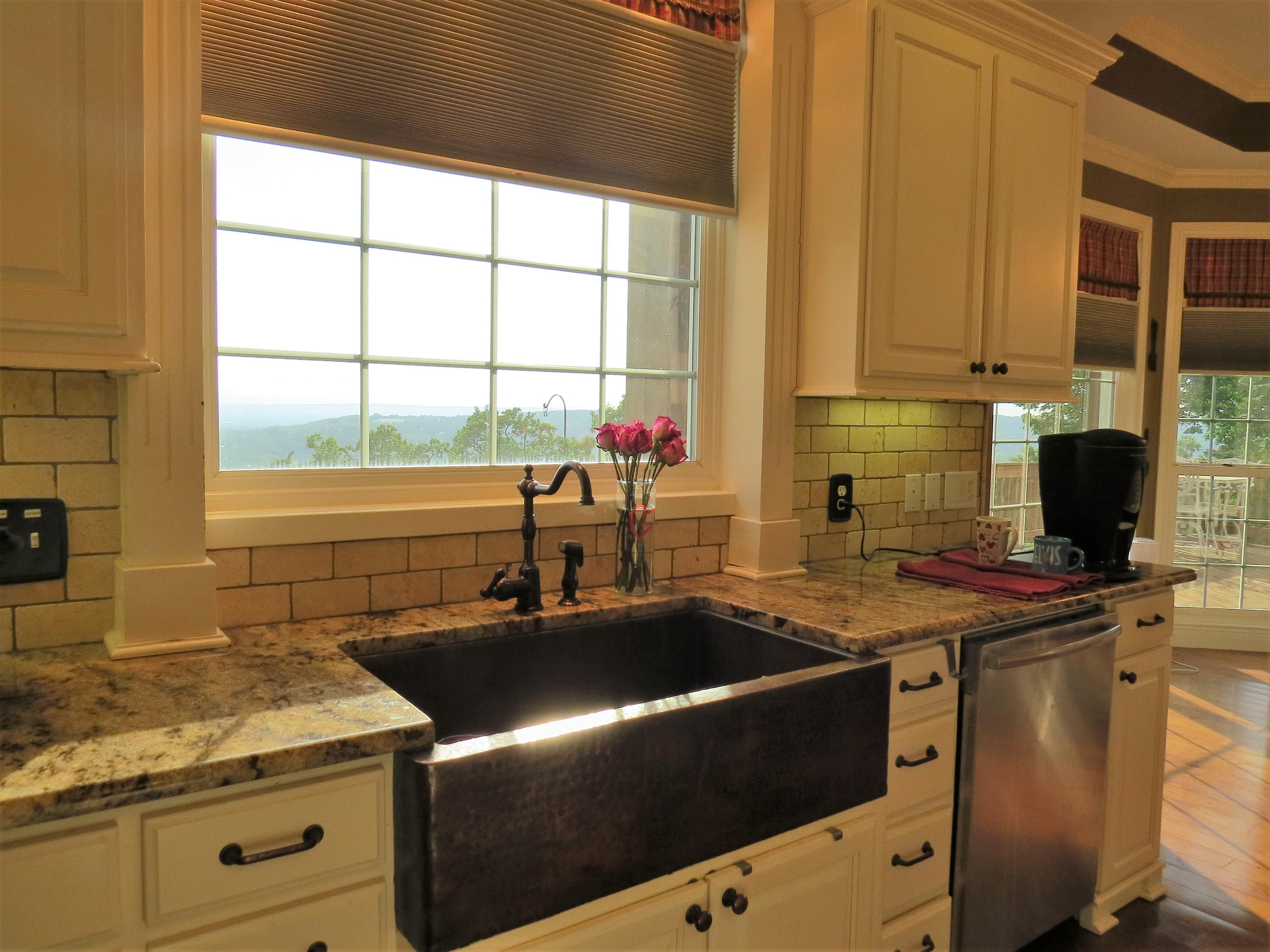 Large photo 10 of home for sale at 1298 Cliff Road, Russellville, AR