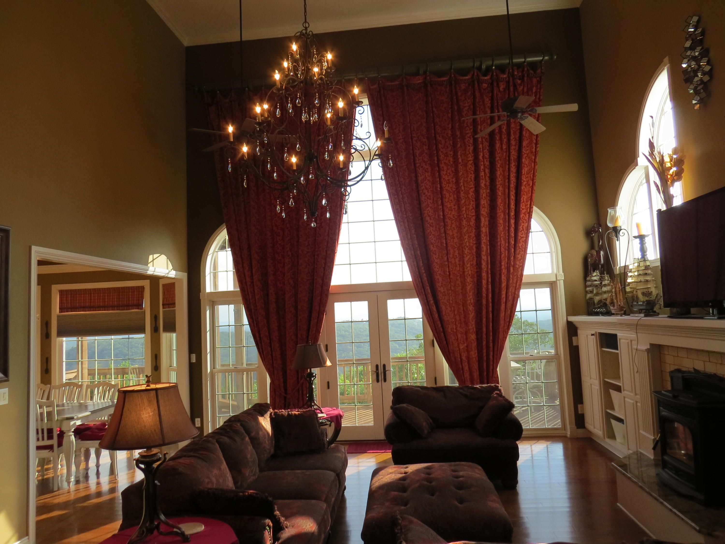 Large photo 6 of home for sale at 1298 Cliff Road, Russellville, AR