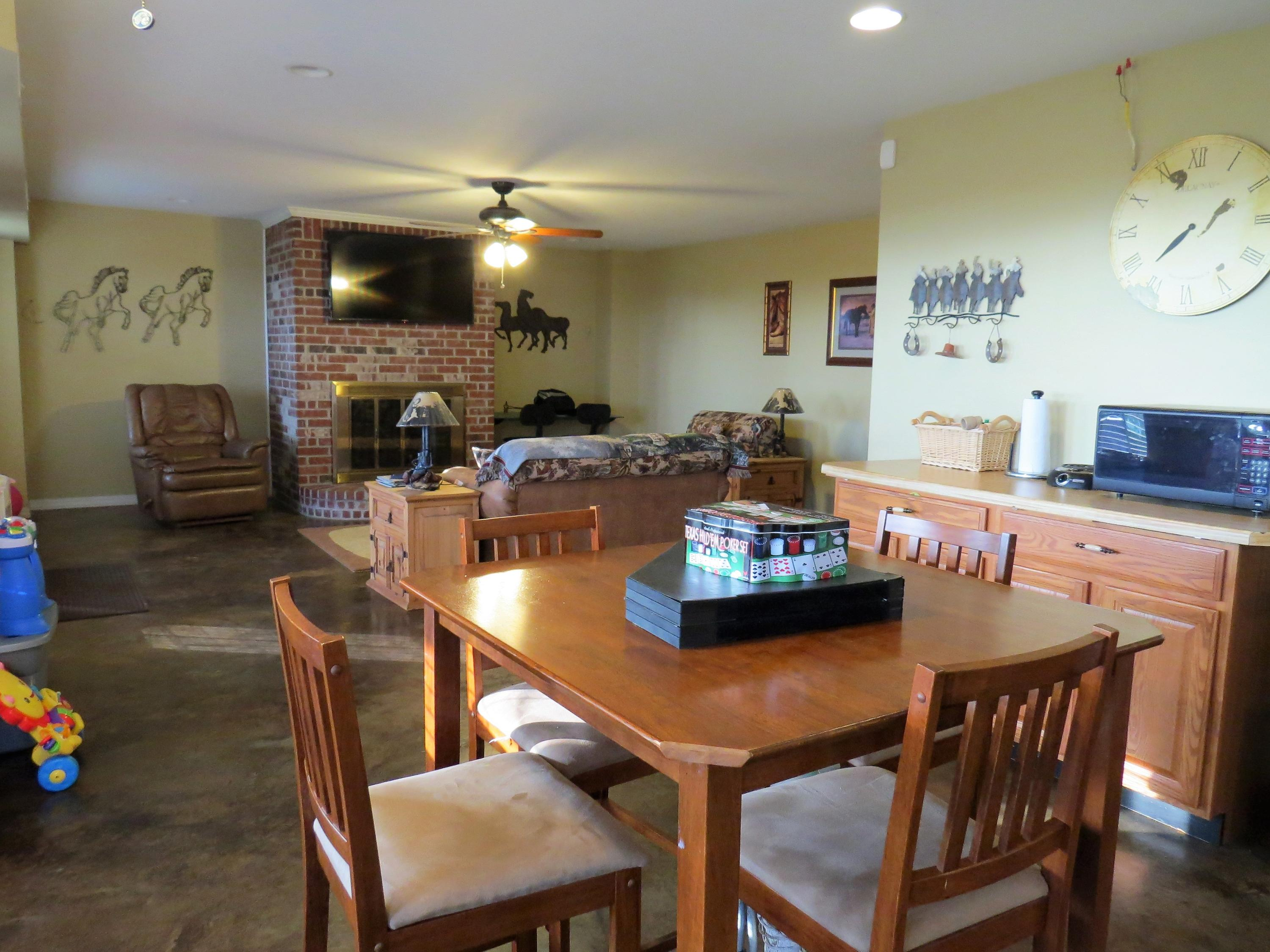 Large photo 34 of home for sale at 1298 Cliff Road, Russellville, AR