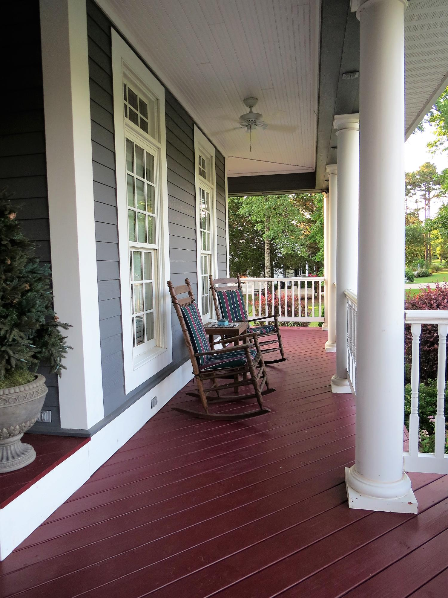 Large photo 38 of home for sale at 1298 Cliff Road, Russellville, AR