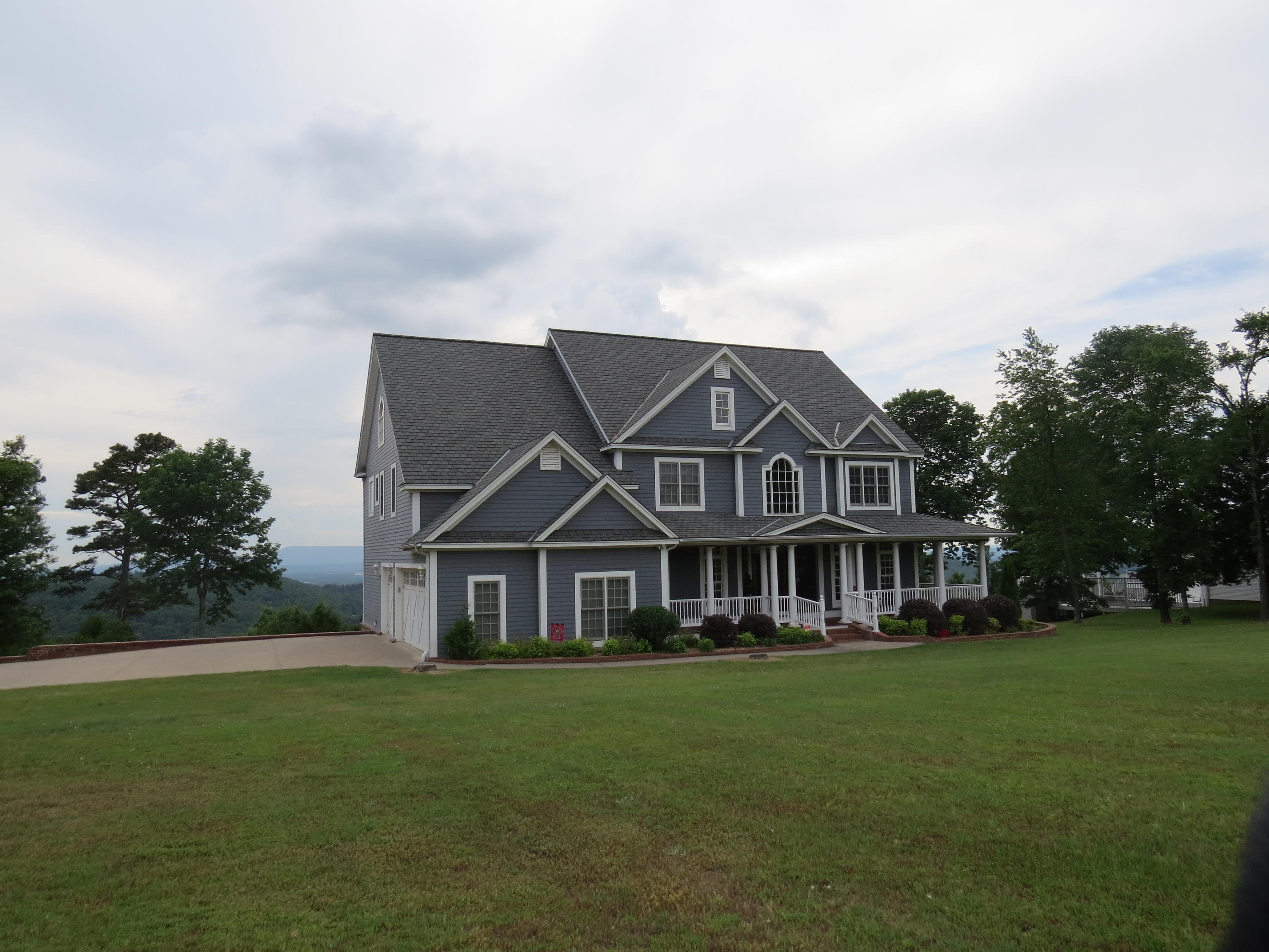 Large photo 41 of home for sale at 1298 Cliff Road, Russellville, AR