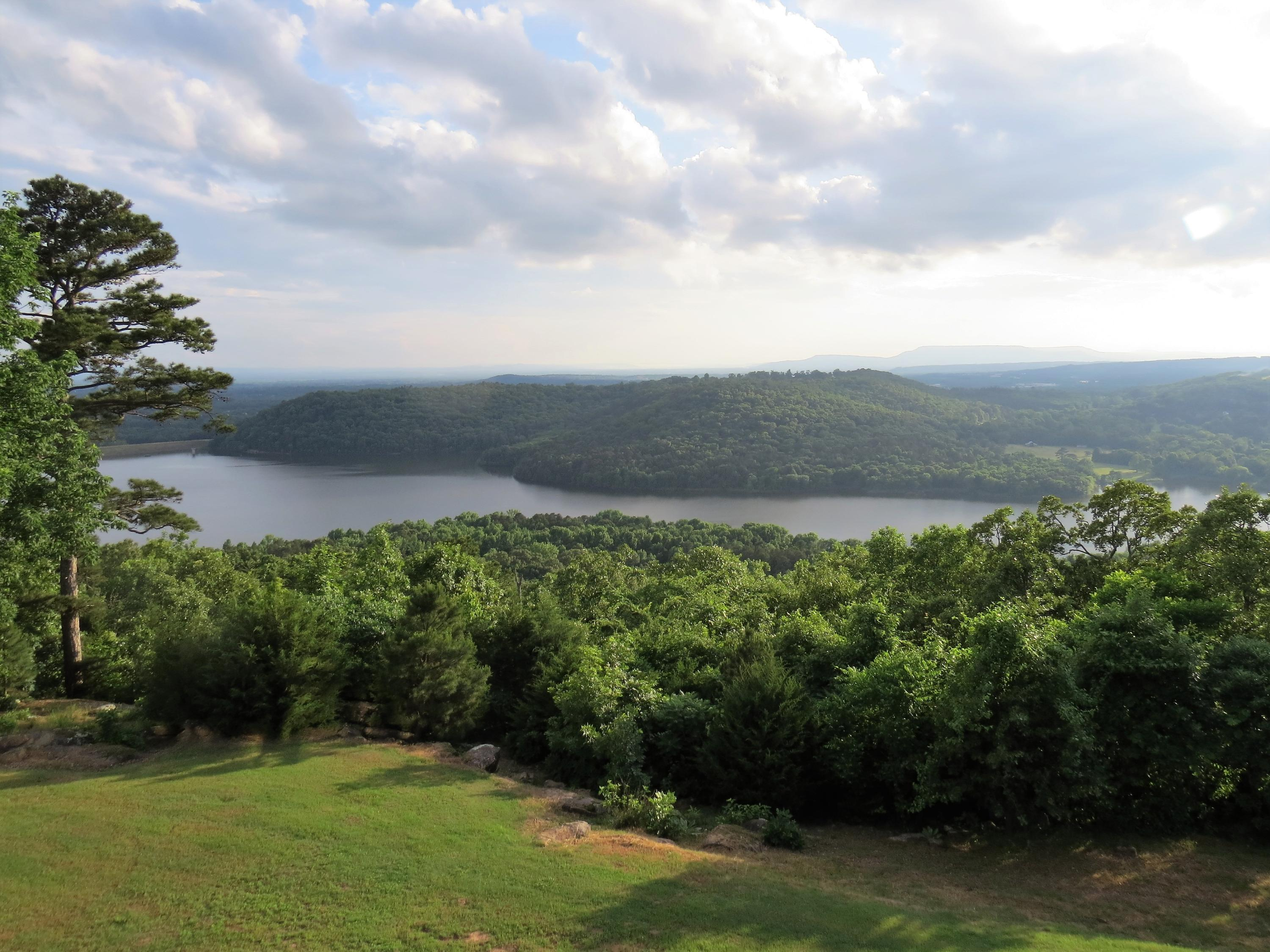 Large photo 46 of home for sale at 1298 Cliff Road, Russellville, AR
