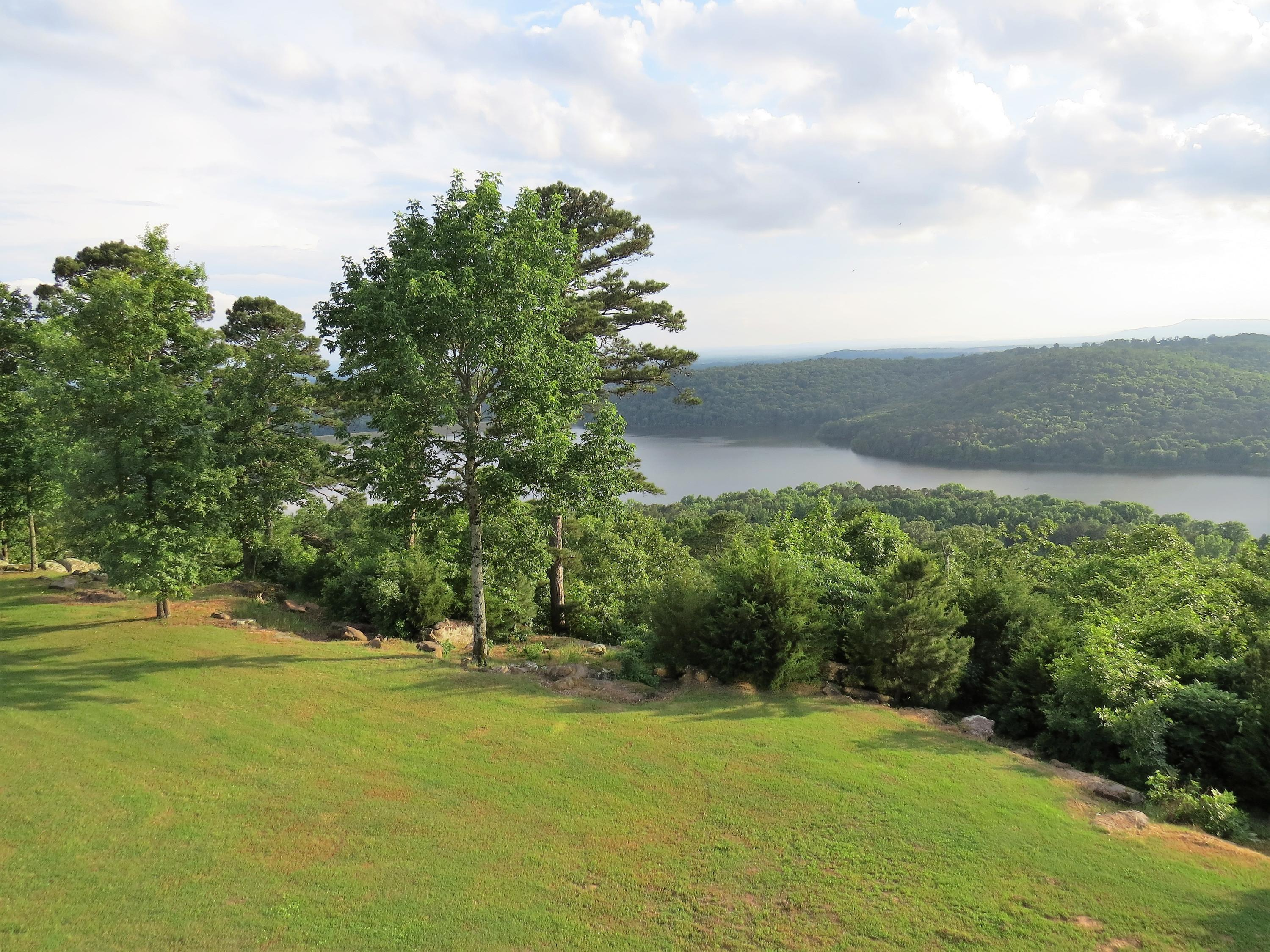 Large photo 47 of home for sale at 1298 Cliff Road, Russellville, AR