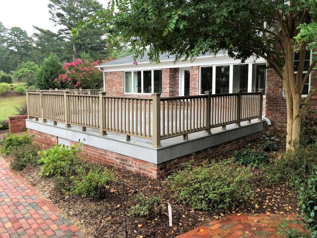 Large photo 29 of home for sale at 692 Bayview Circle, Knoxville, AR