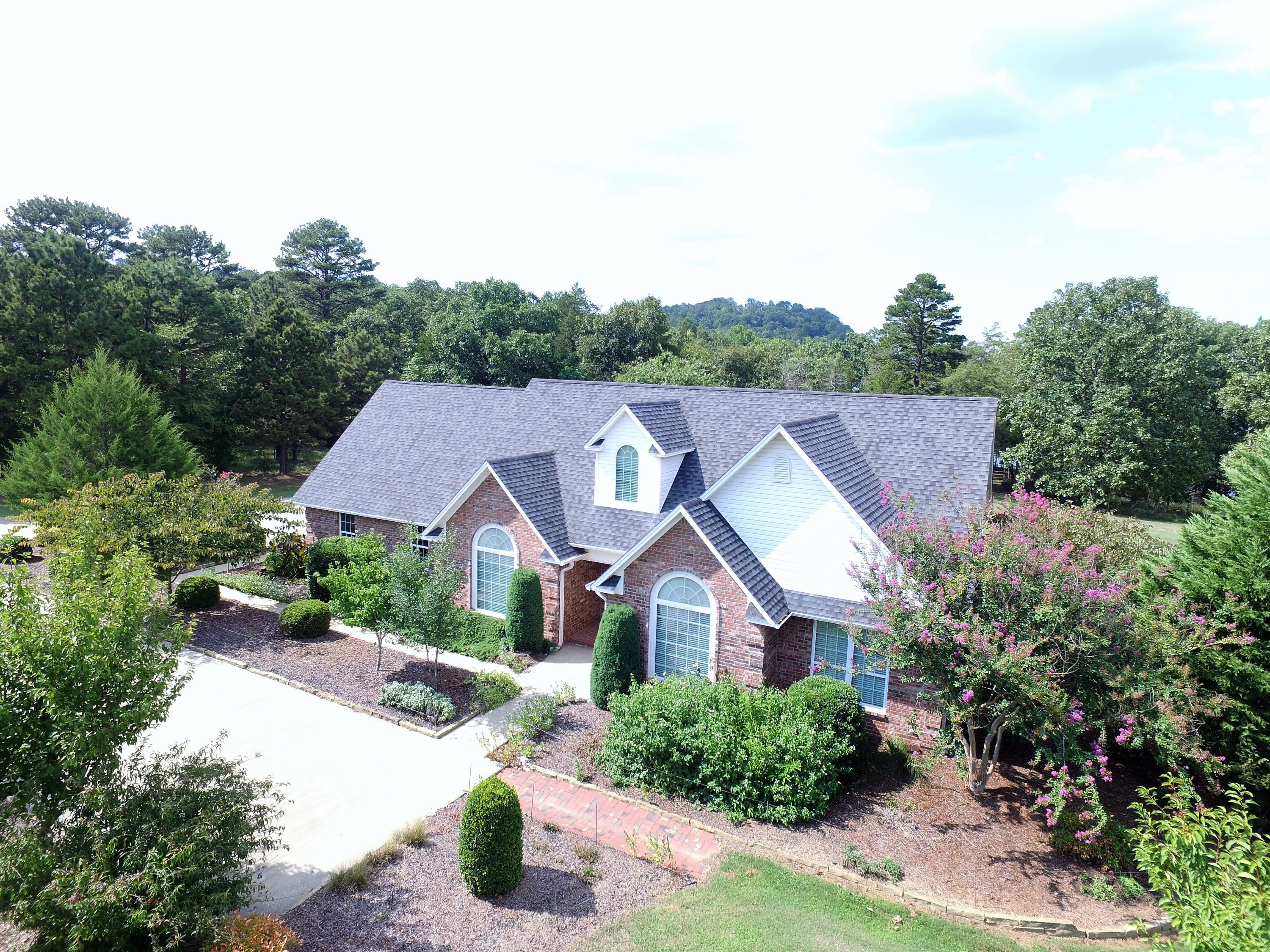 Large photo 2 of home for sale at 692 Bayview Circle, Knoxville, AR