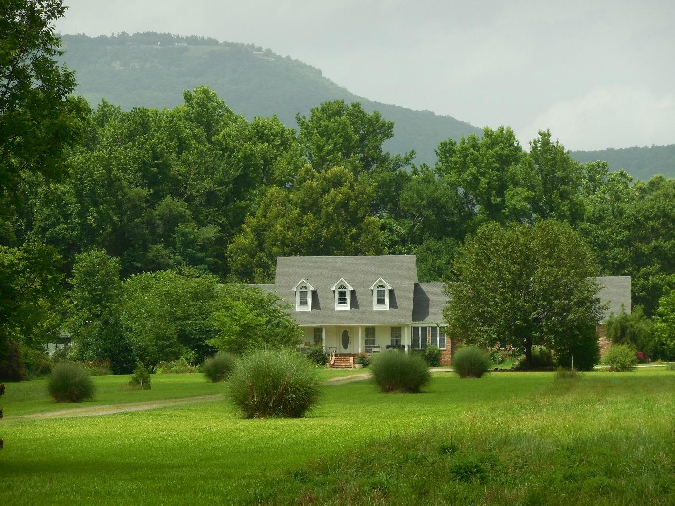 Large photo 2 of home for sale at 11878 Gum Springs Road, Dardanelle, AR