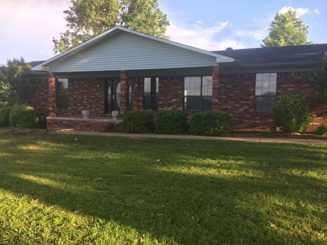 Main photo 1 of sold home in Hector at 94  Trigg Lane, Hector, AR 72843