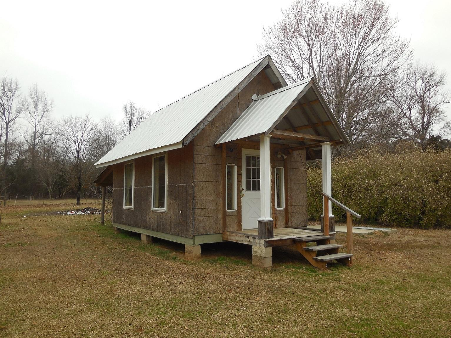 Large photo 17 of home for sale at 11878 Gum Springs Road, Dardanelle, AR