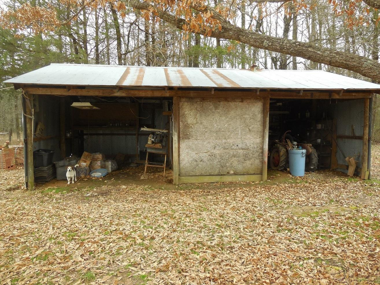 Large photo 18 of home for sale at 11878 Gum Springs Road, Dardanelle, AR