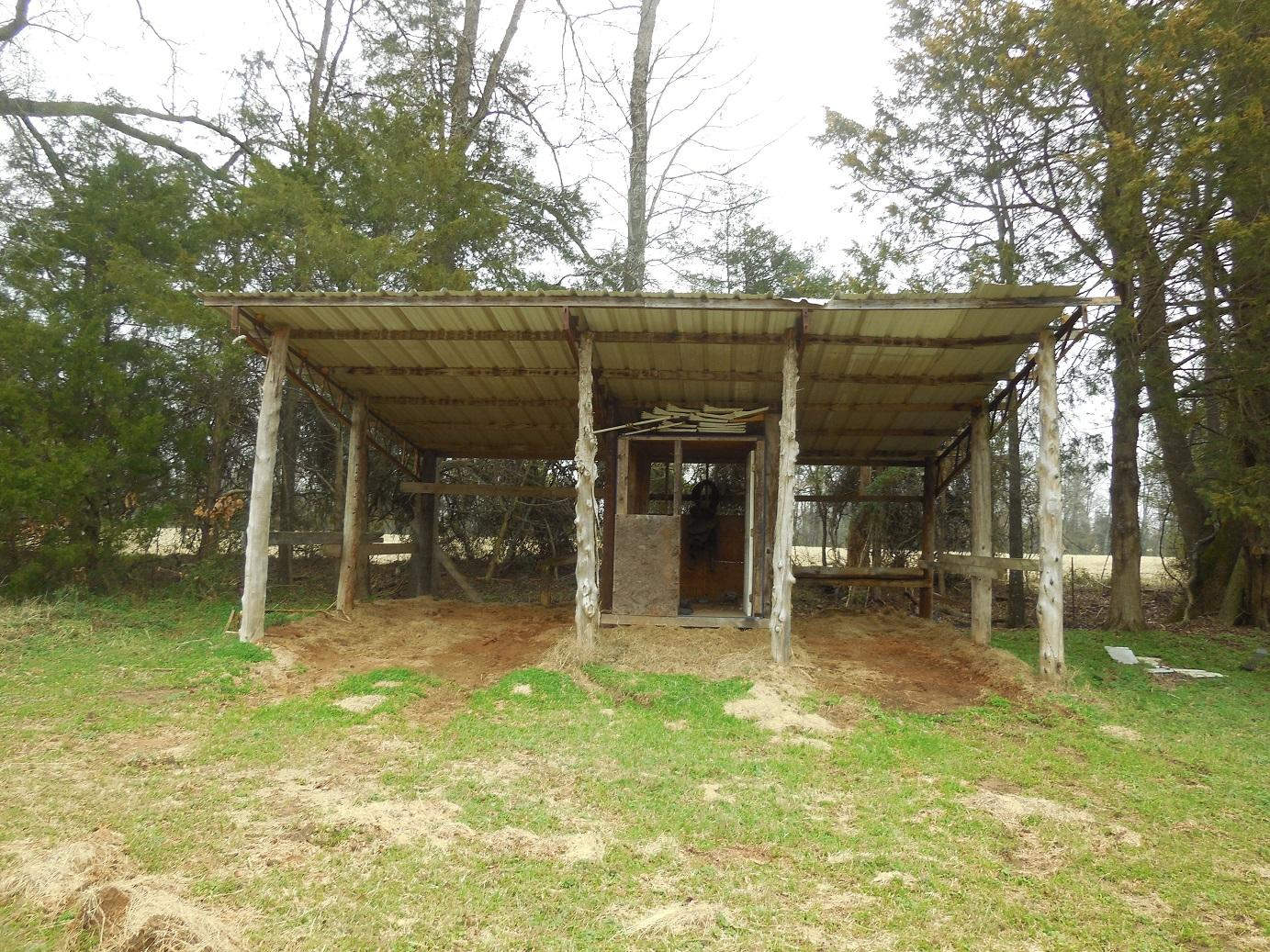 Large photo 23 of home for sale at 11878 Gum Springs Road, Dardanelle, AR