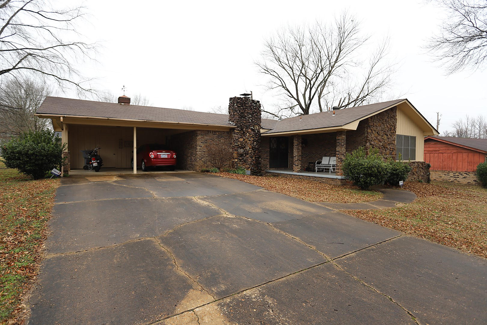 Large photo 3 of home for sale at 1115 6th Street, Dardanelle, AR