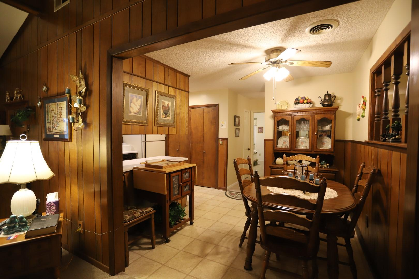 Large photo 12 of home for sale at 1115 6th Street, Dardanelle, AR