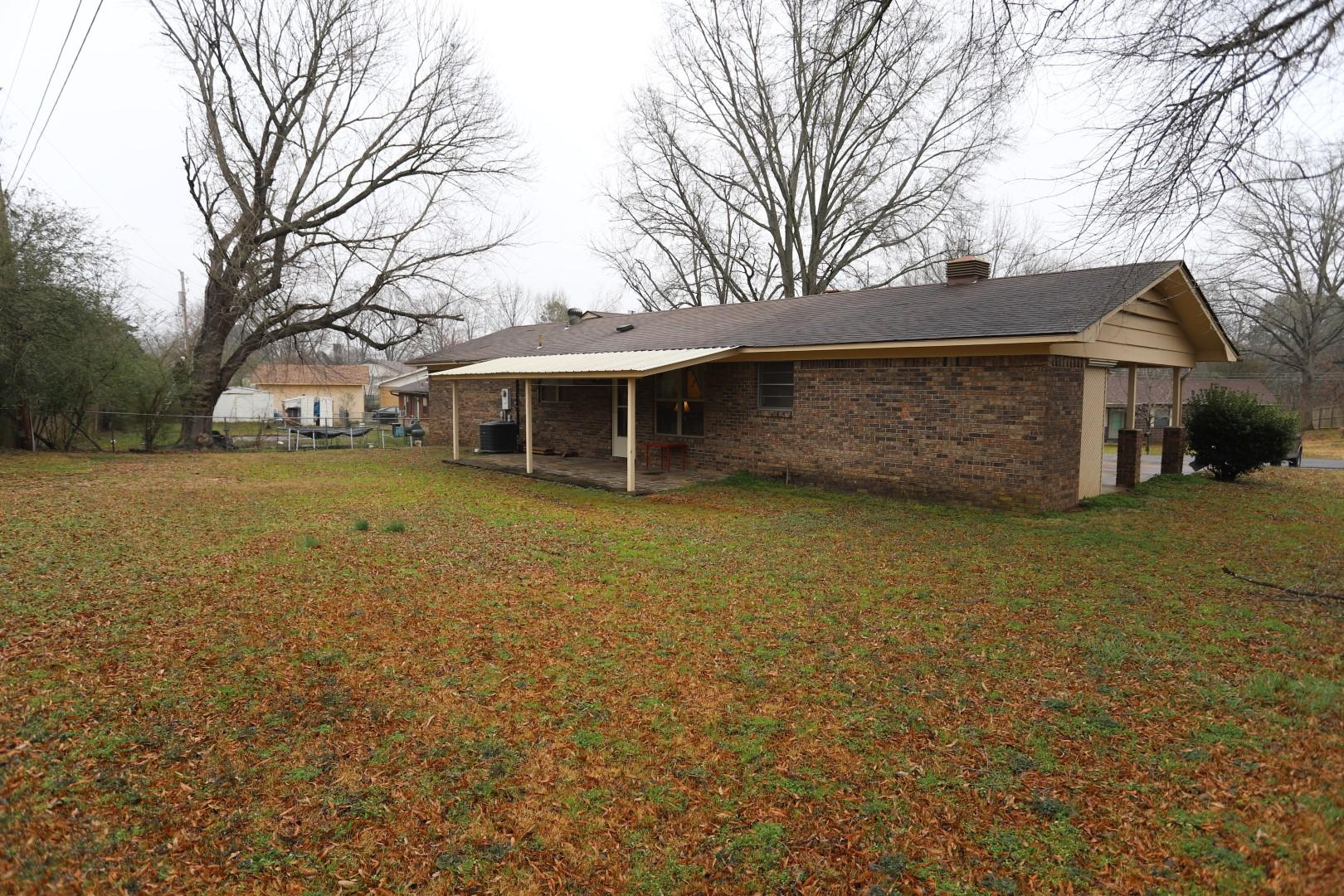 Large photo 23 of home for sale at 1115 6th Street, Dardanelle, AR
