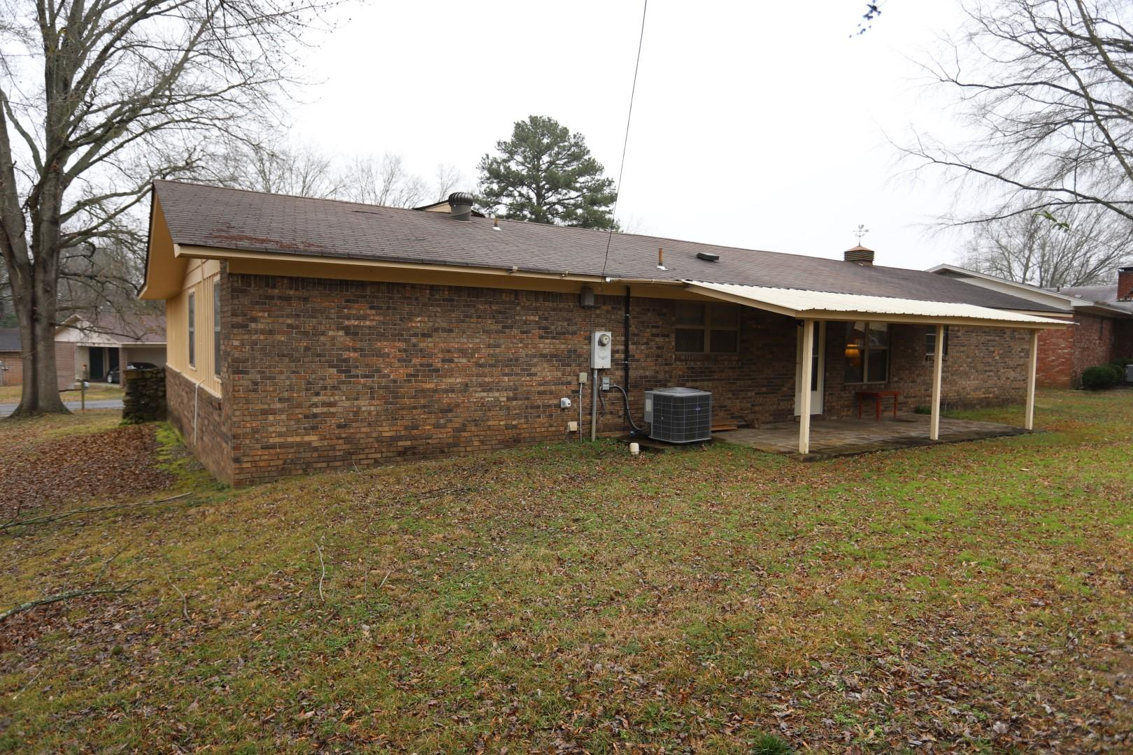 Large photo 22 of home for sale at 1115 6th Street, Dardanelle, AR