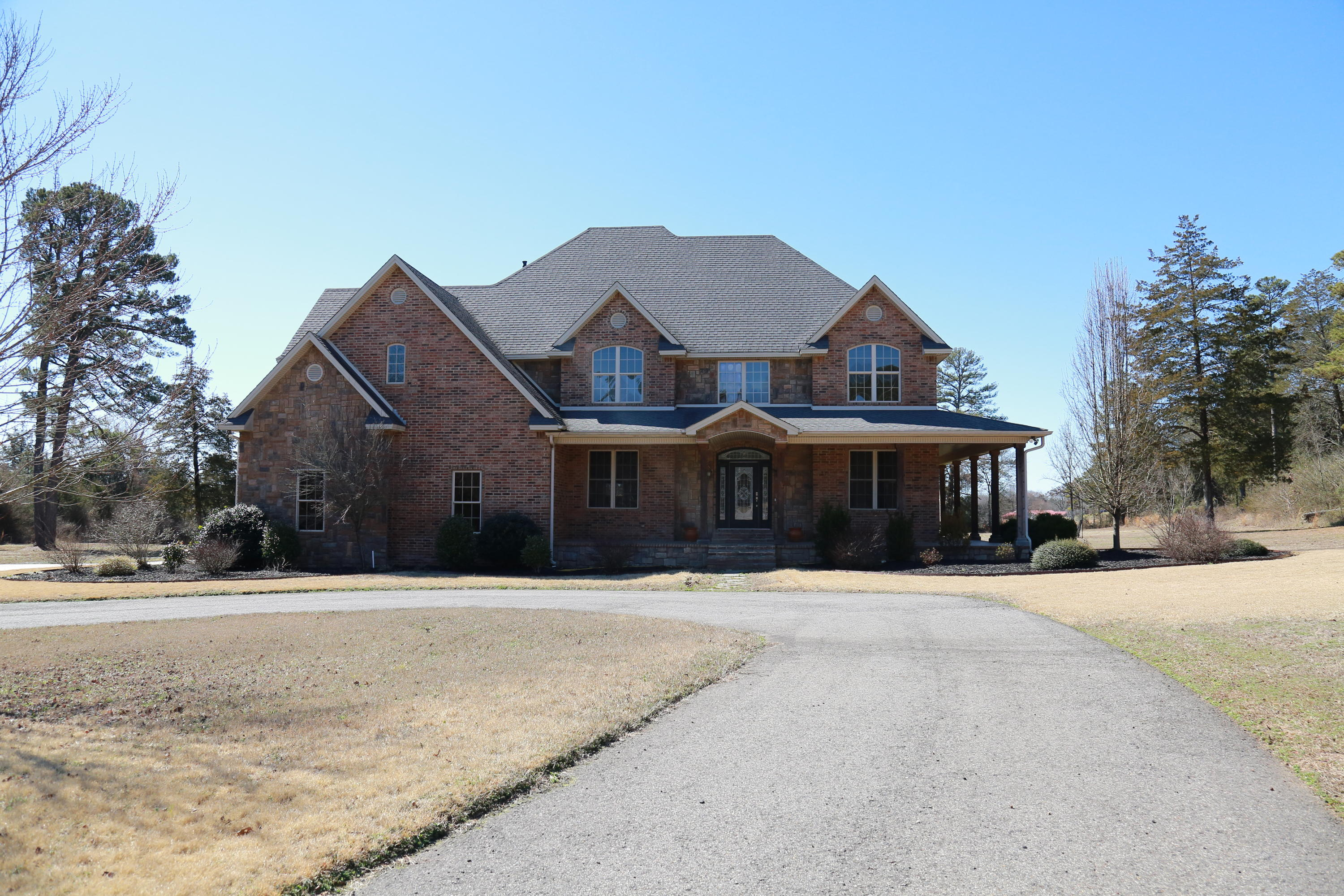 Large photo 1 of home for sale at 5 Heather Oaks Way, Clarksville, AR