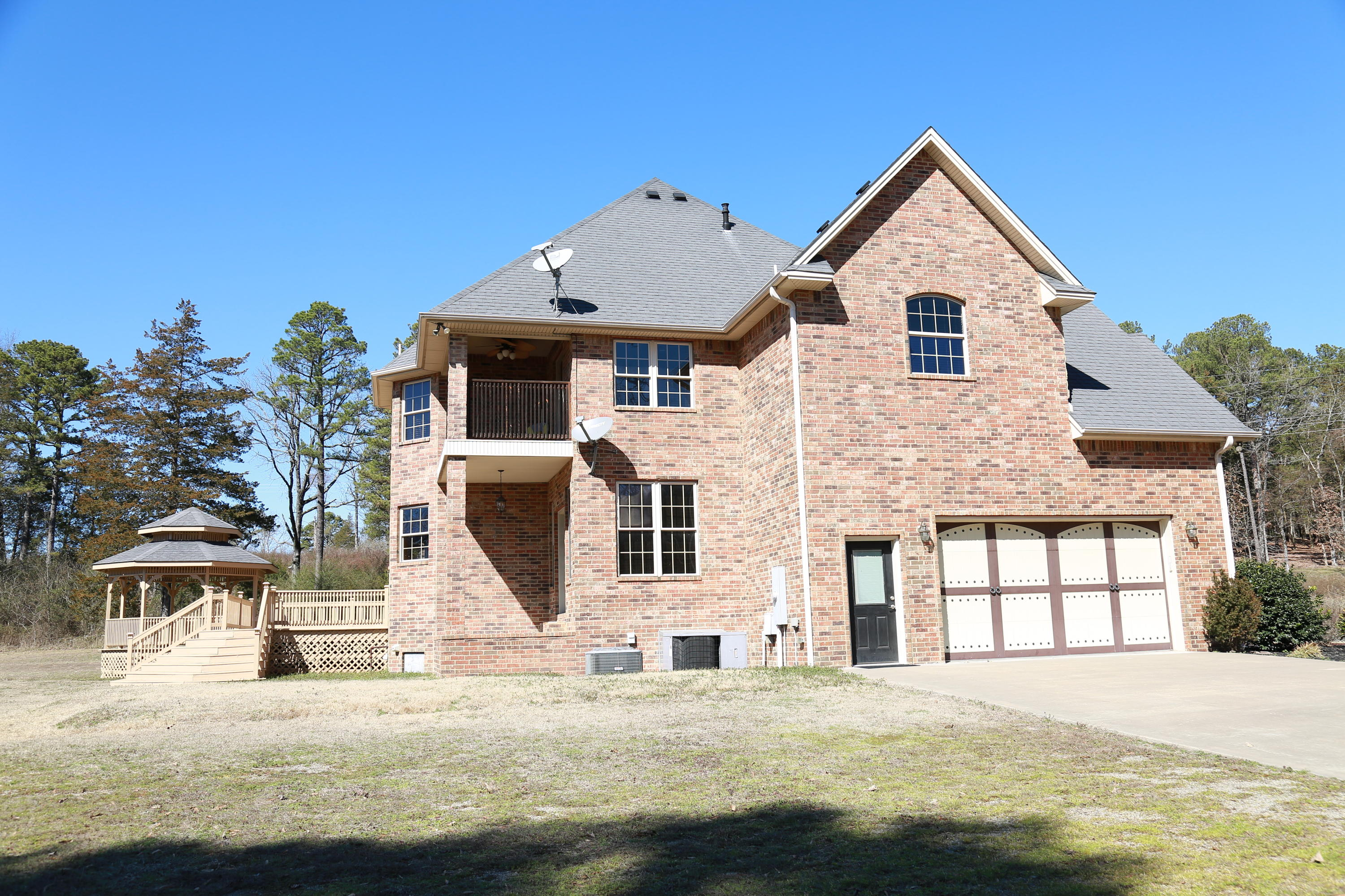 Large photo 49 of home for sale at 5 Heather Oaks Way, Clarksville, AR